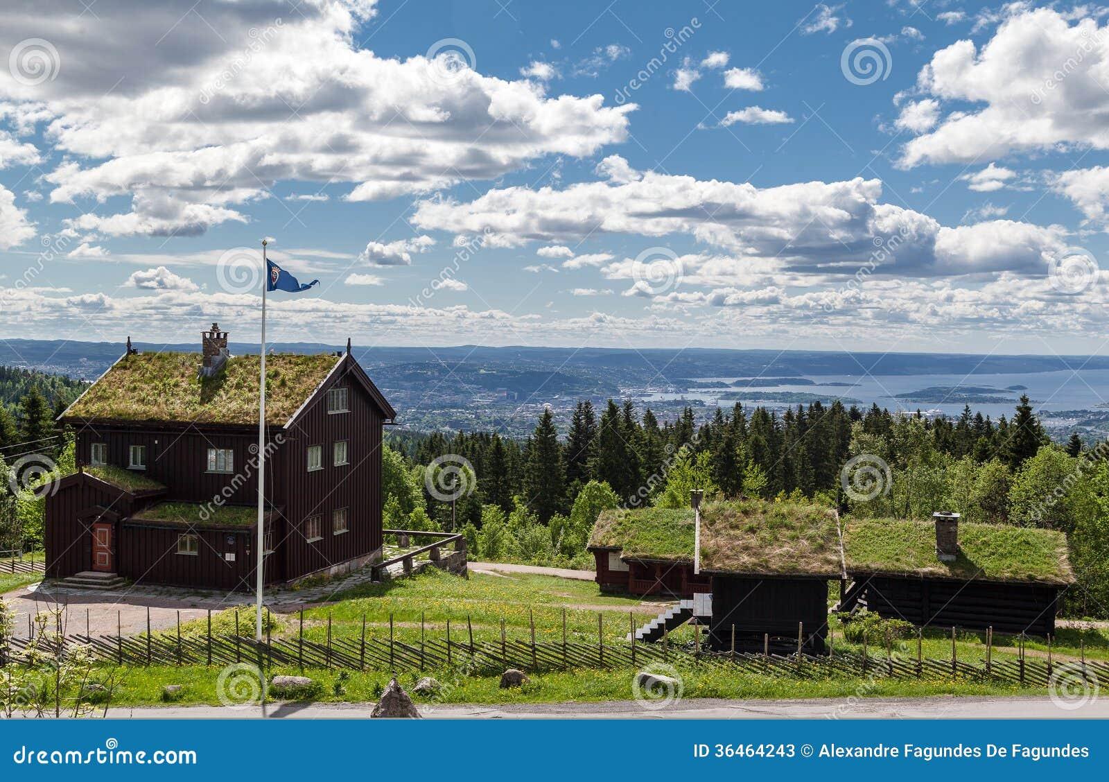 奥斯陆挪威