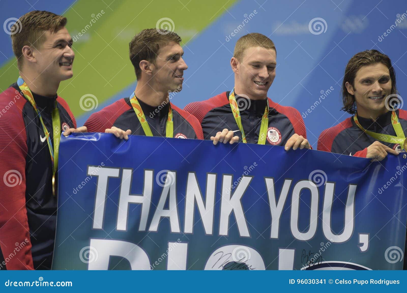 奥运会里约2016年