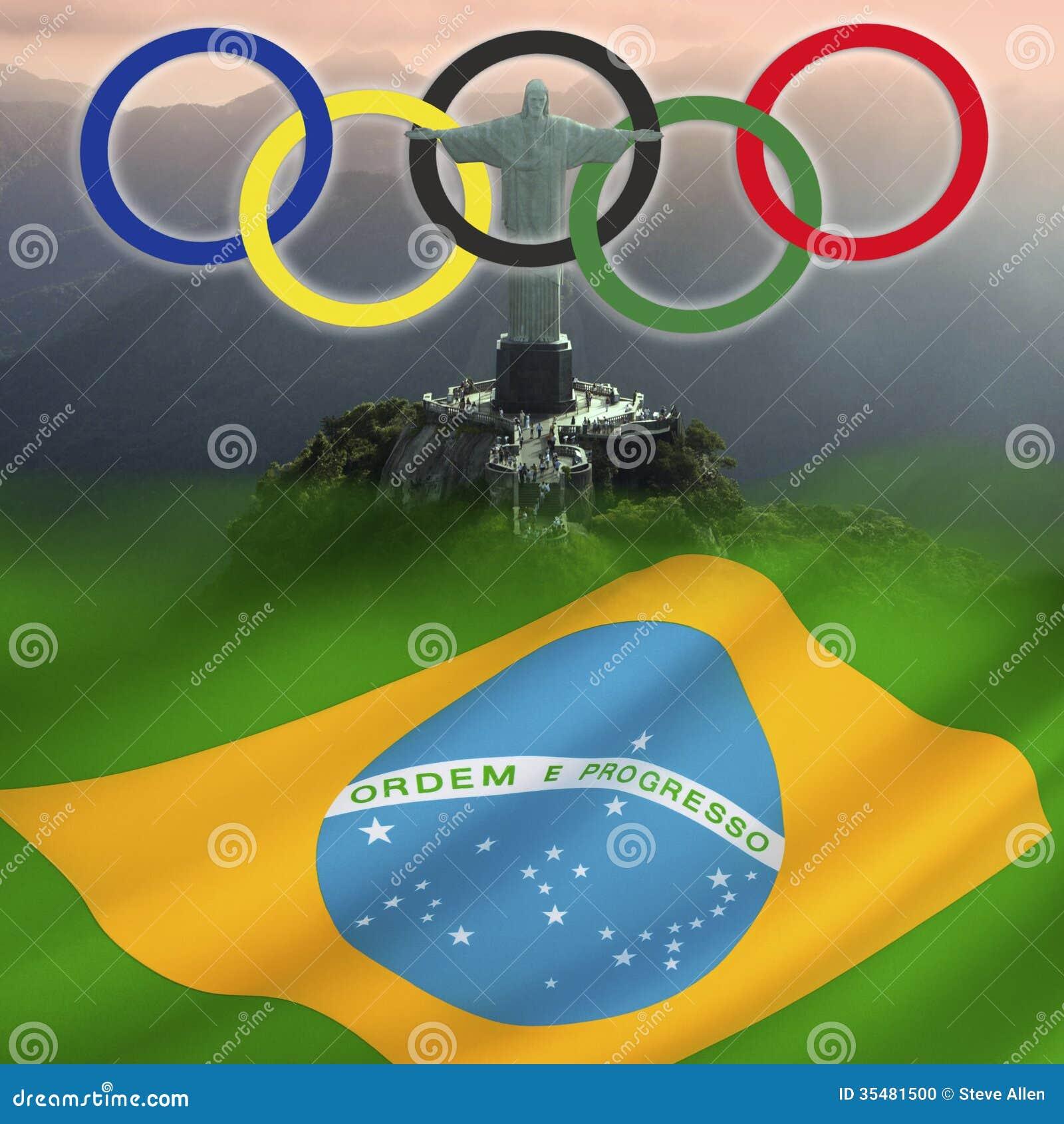 奥运会2016年-里约热内卢-巴西