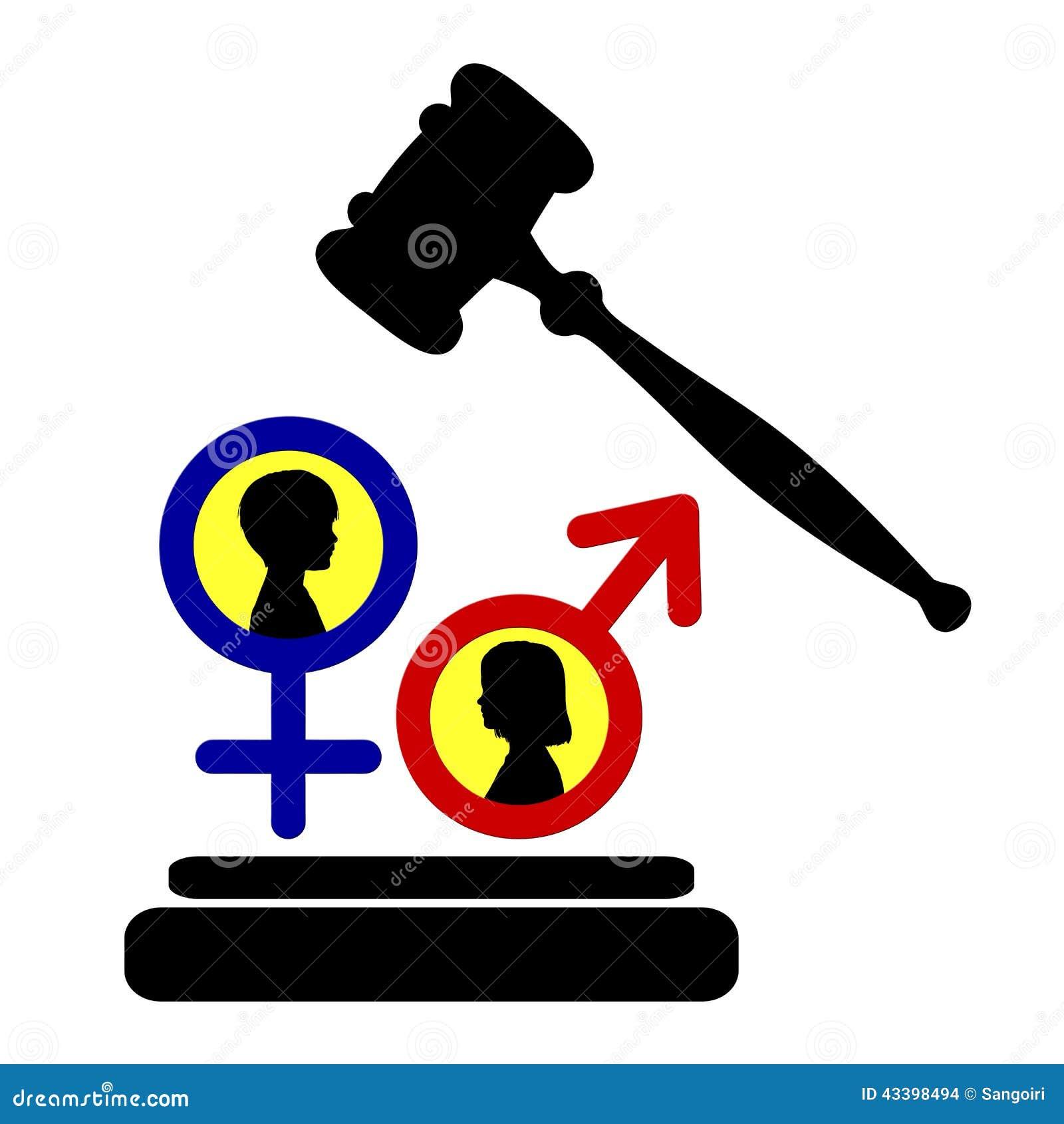 女孩和男孩的平等权利