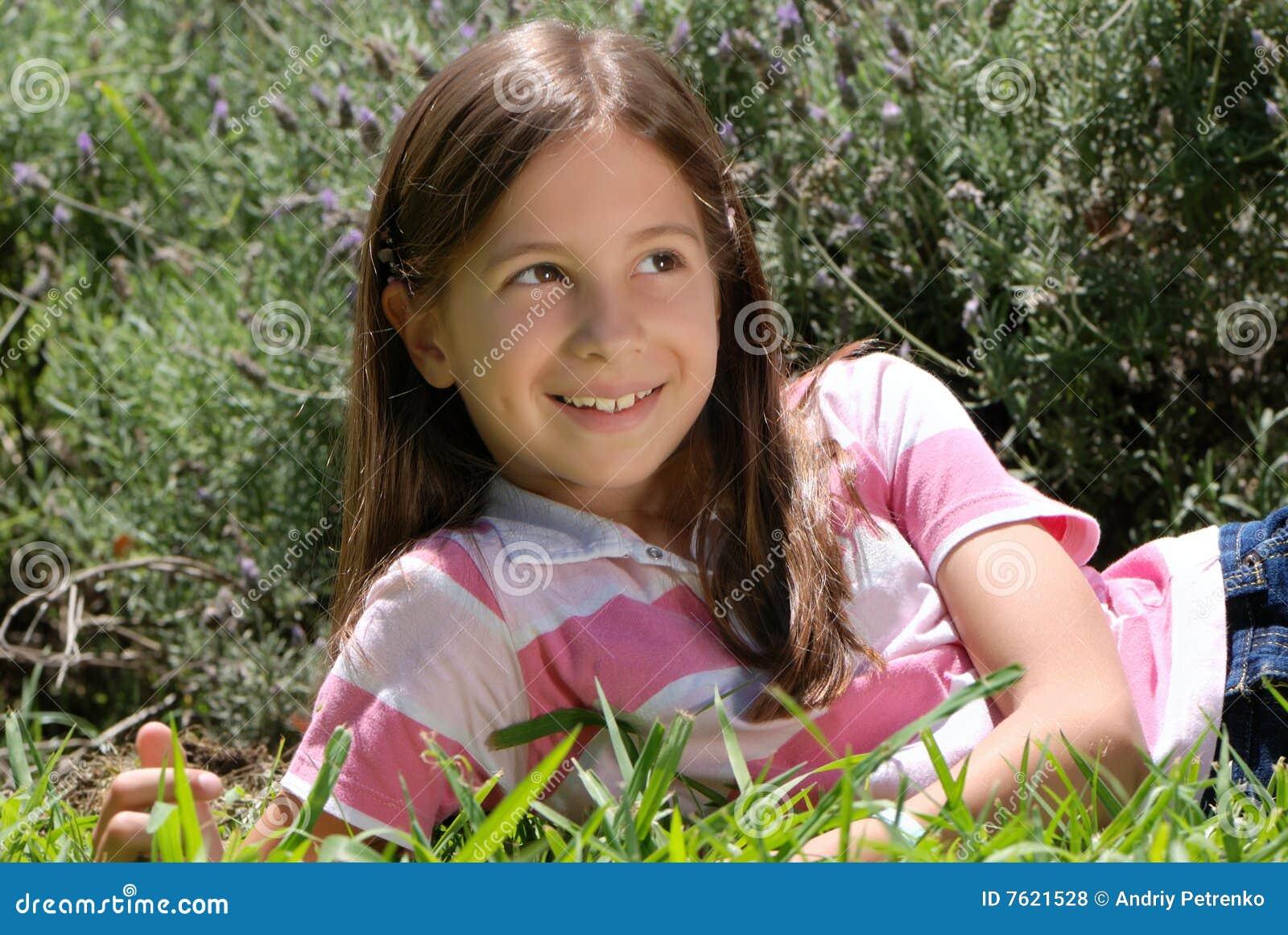 女孩沼地公园