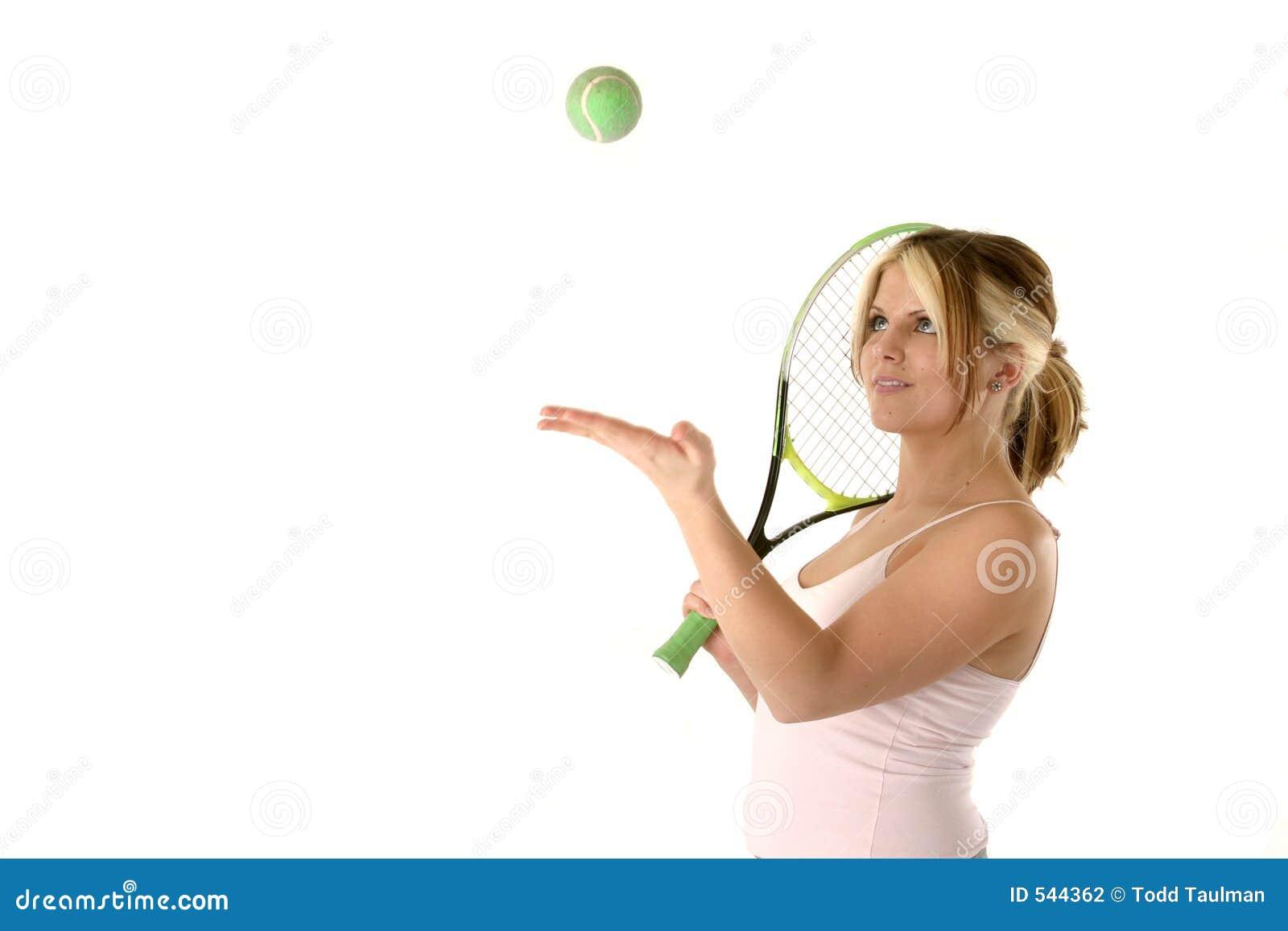 Download 女性球员网球 库存照片. 图片 包括有 字符串, 体育运动, 球员, 妇女, 网球, 空白, 女性, 女孩, 唯一 - 544362