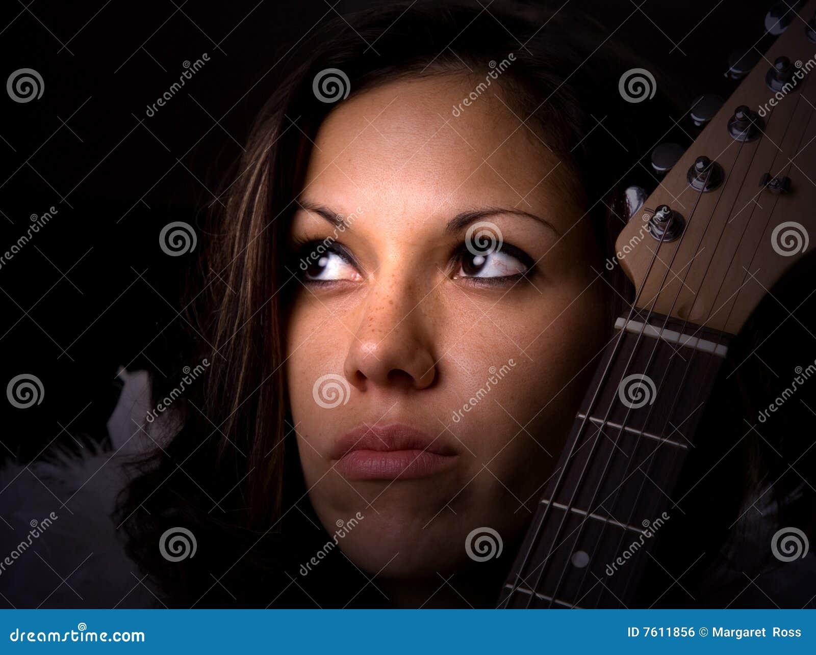 女性音乐家