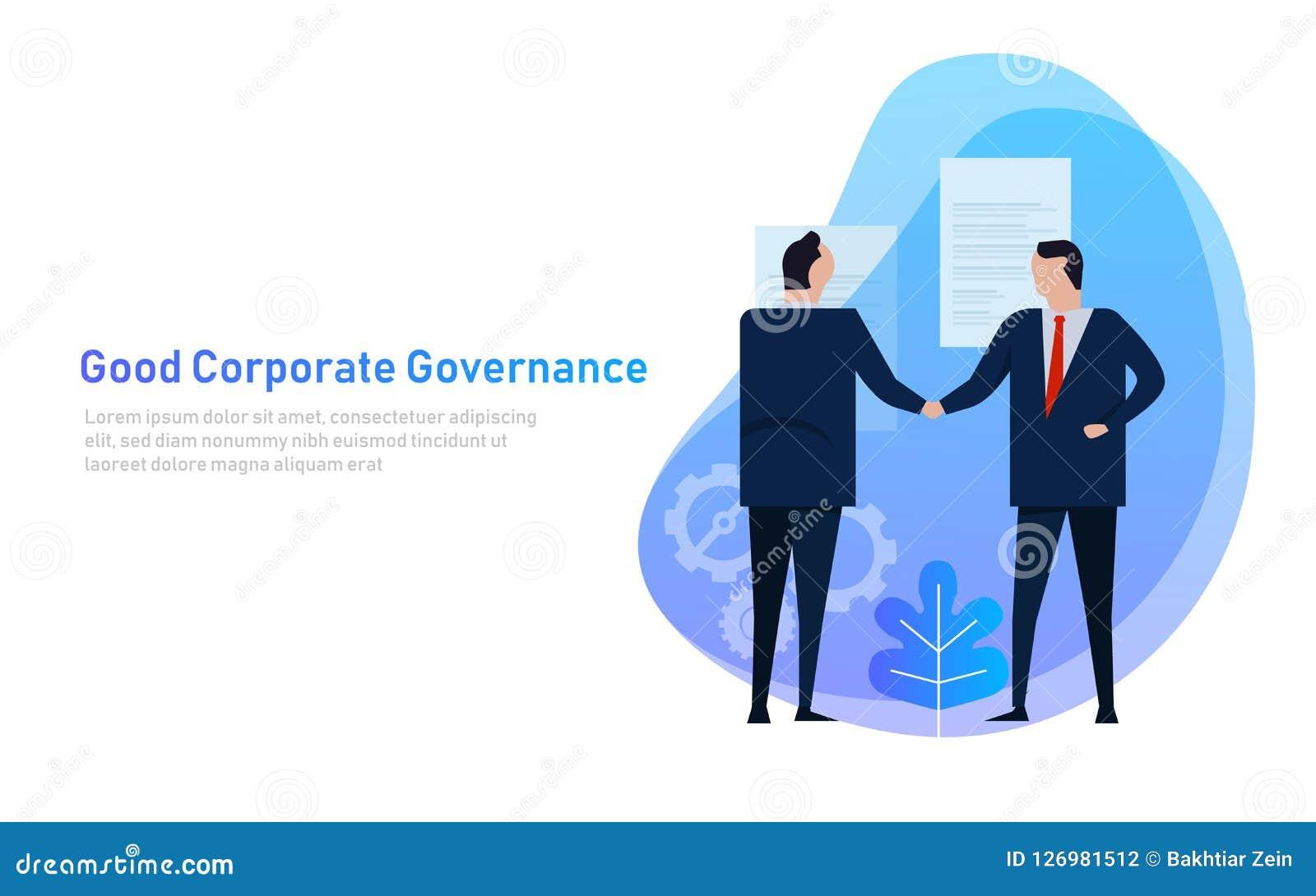 好公司管理方法 企业队对套原则和合作达成协议