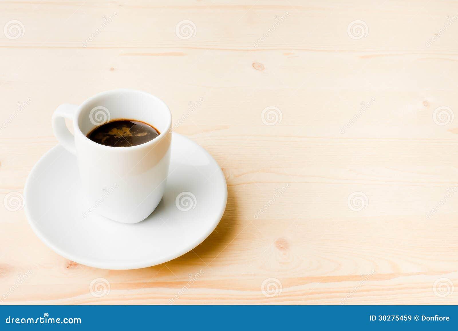 好杯子浓咖啡咖啡