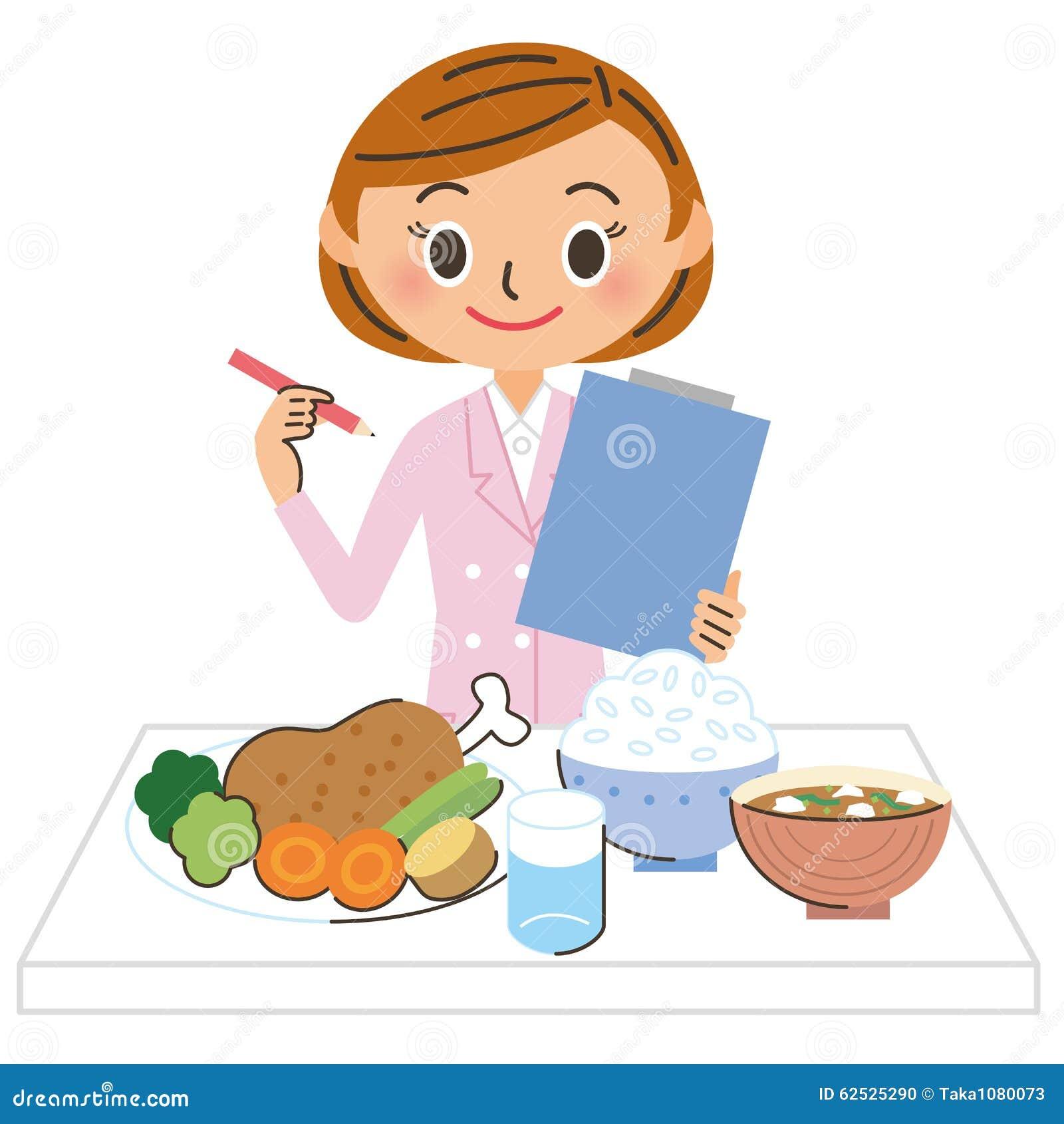 妇女营养师