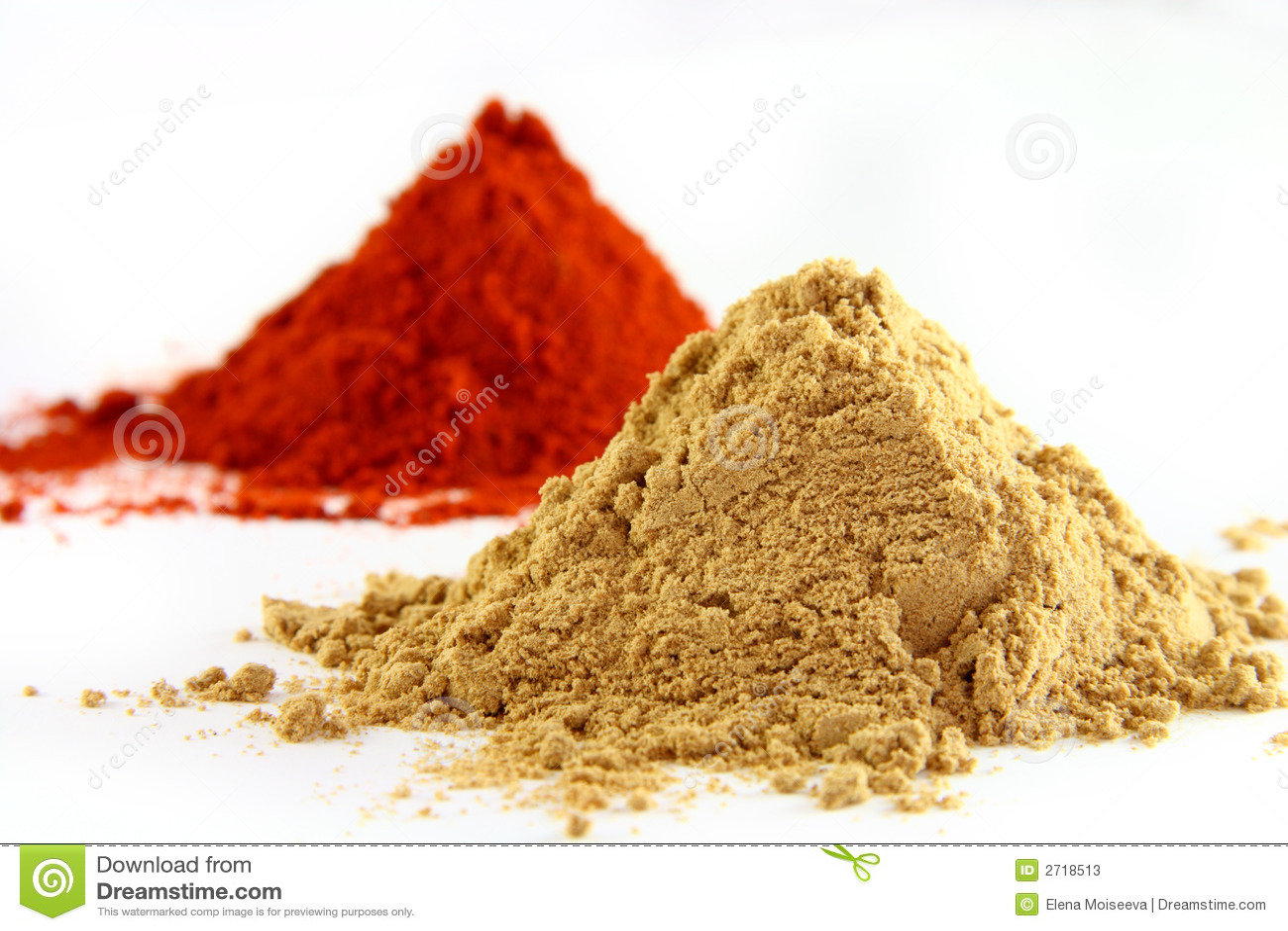 姜碎辣椒粉