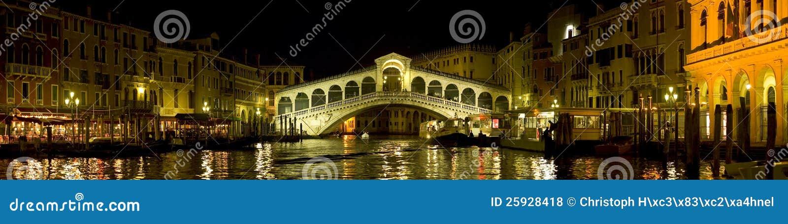 威尼斯- Rialto桥梁