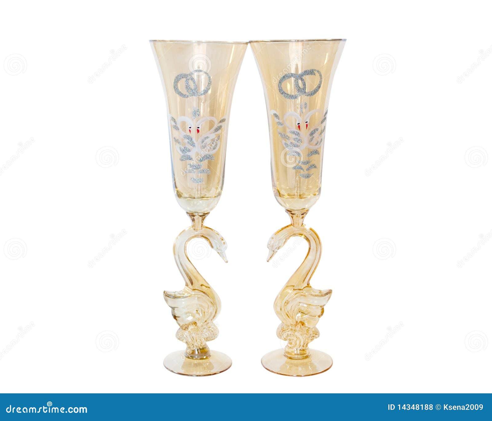 婚姻的玻璃