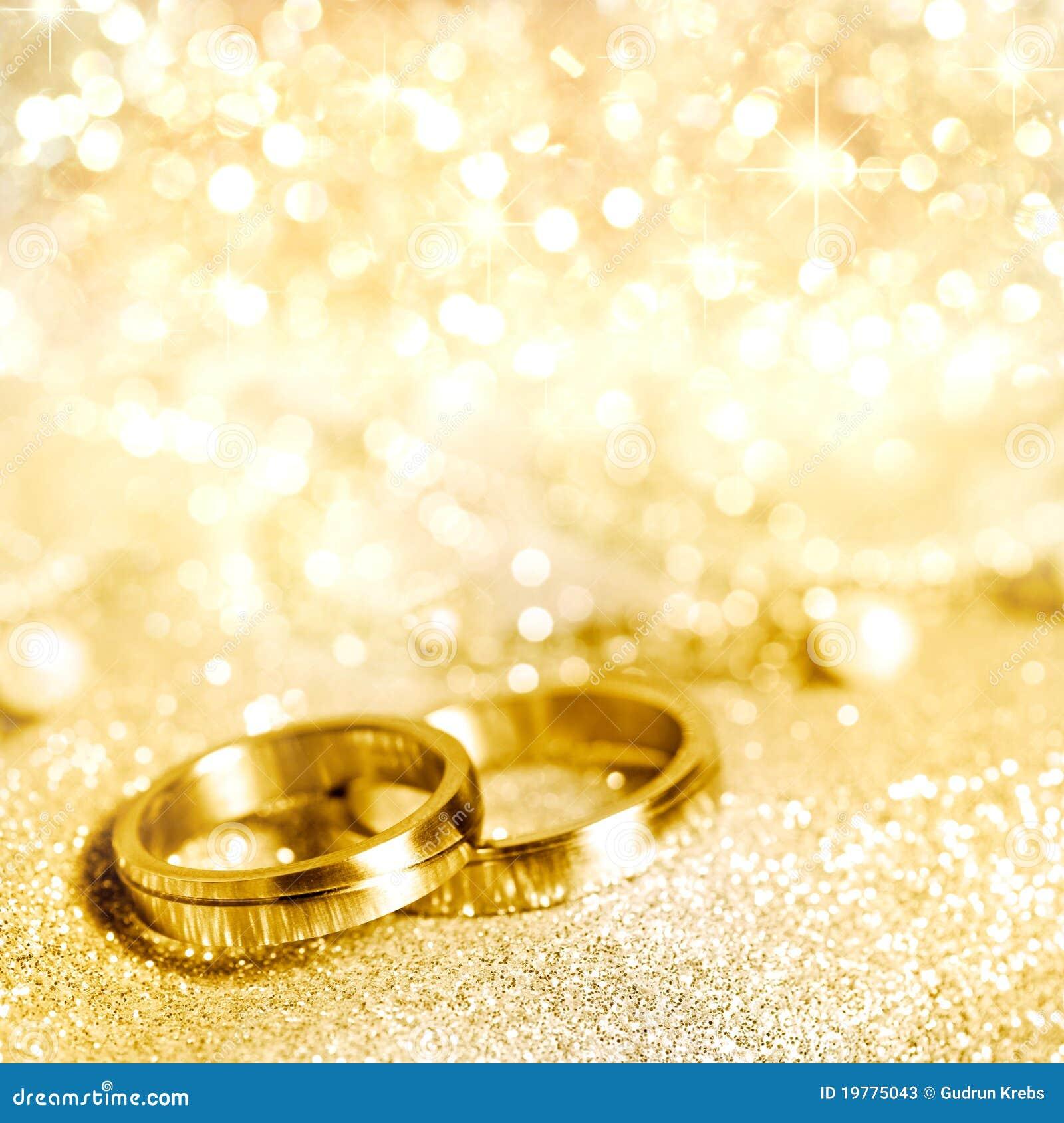 婚姻的金戒指