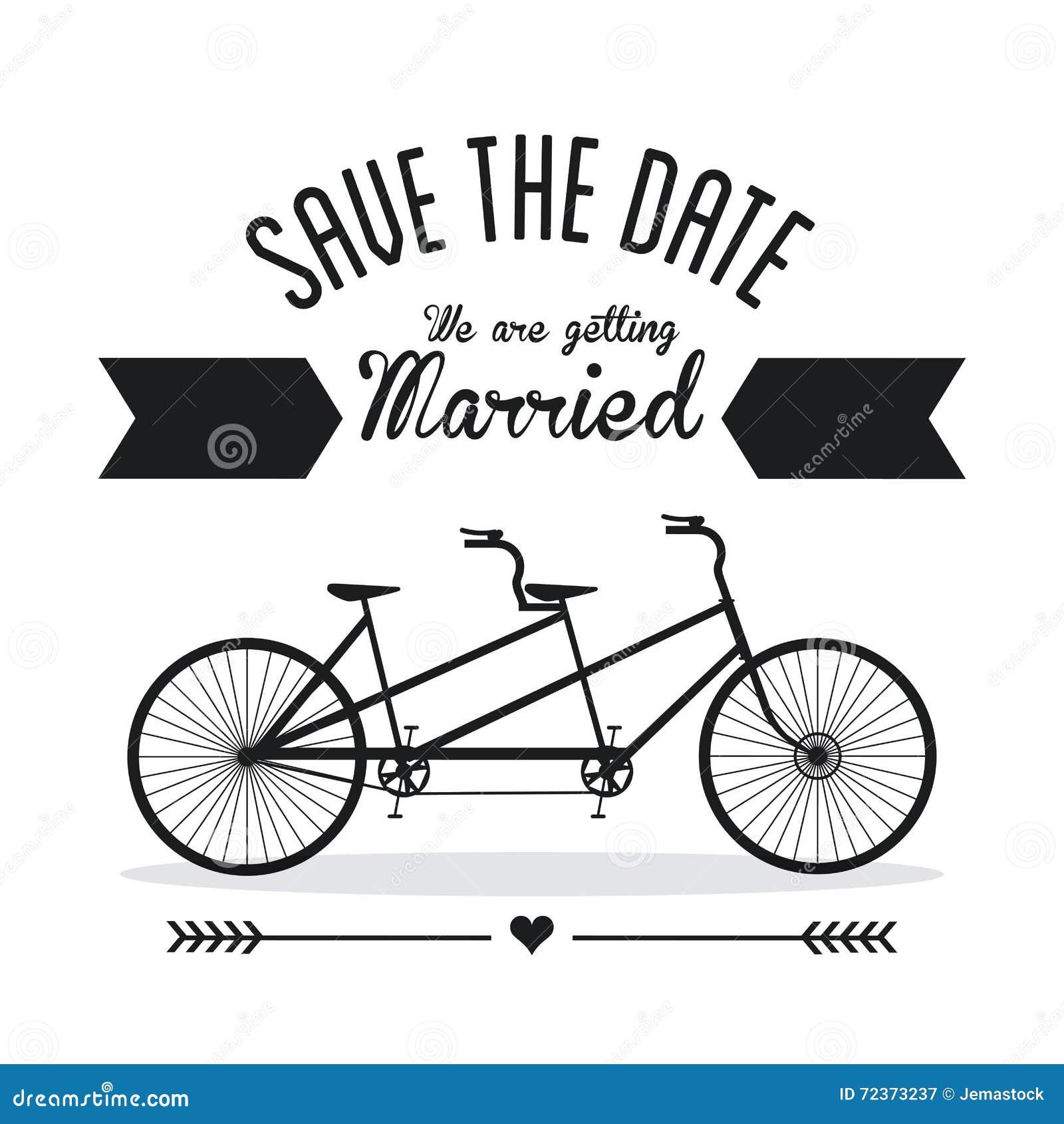 结婚的设计 婚礼象 平的例证