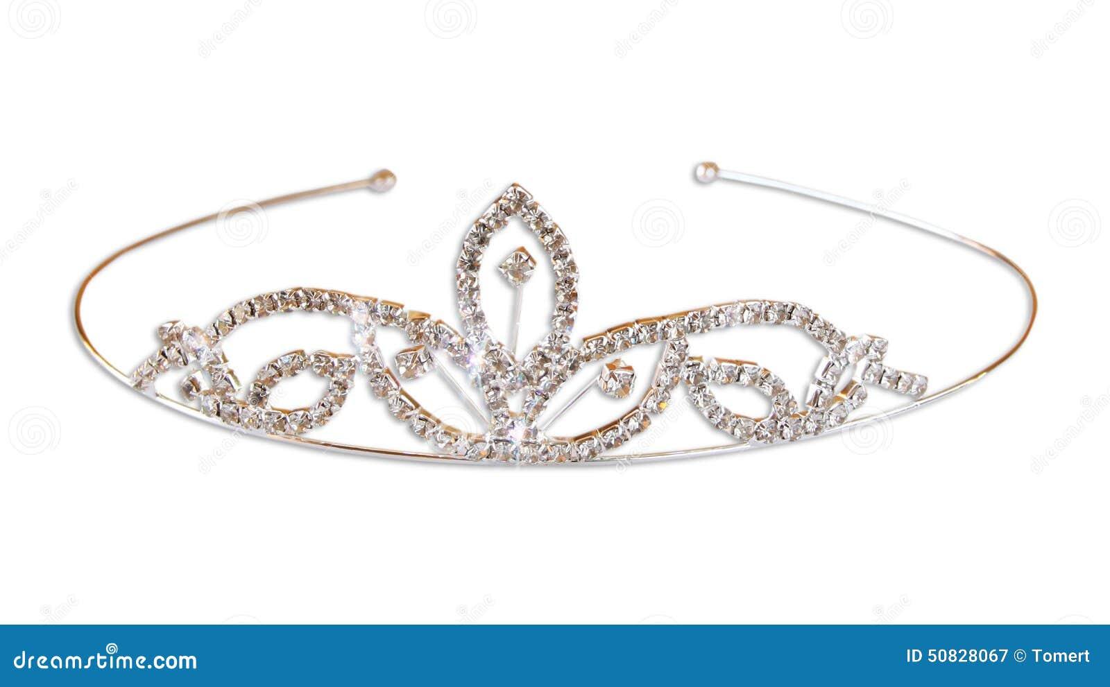 婚礼新娘葡萄酒冠,隔绝在白色