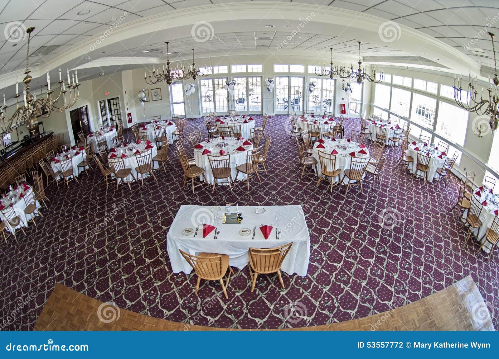 婚礼聚会地点