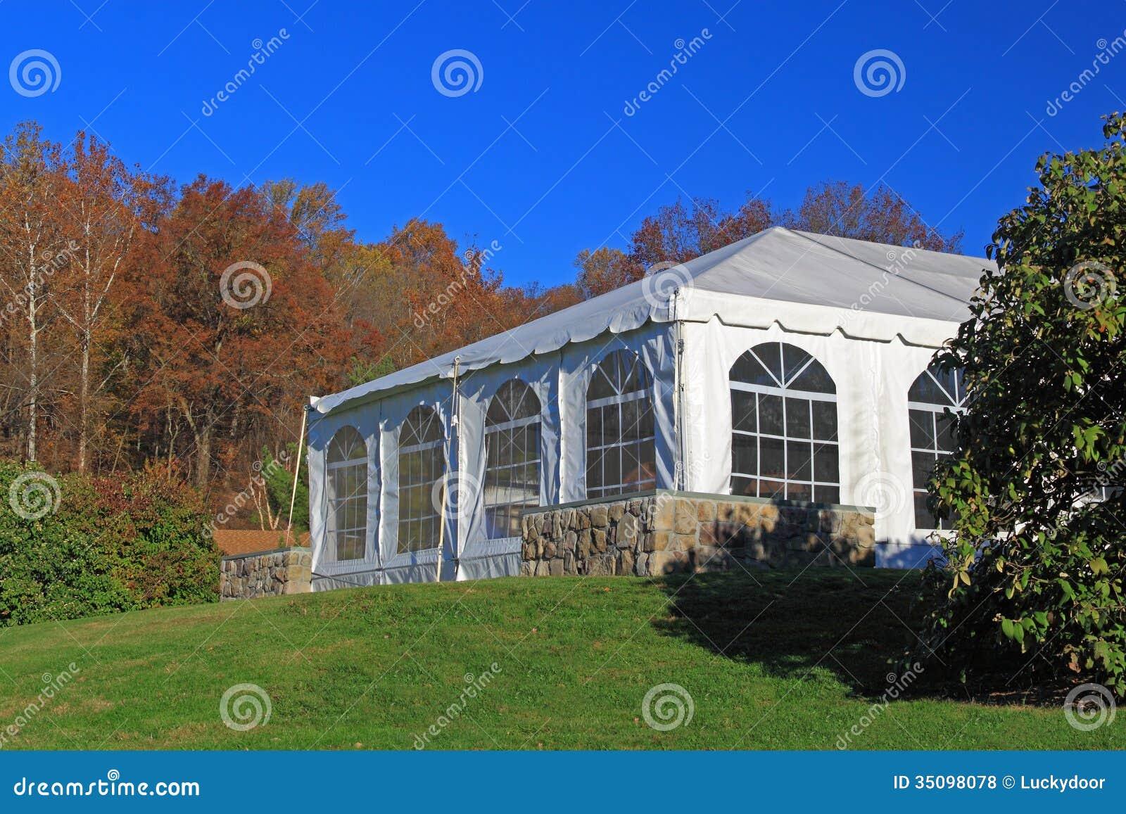 婚礼聚会帐篷