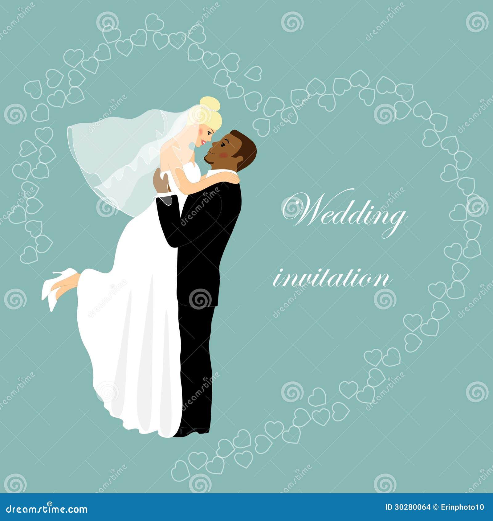 婚礼邀请15