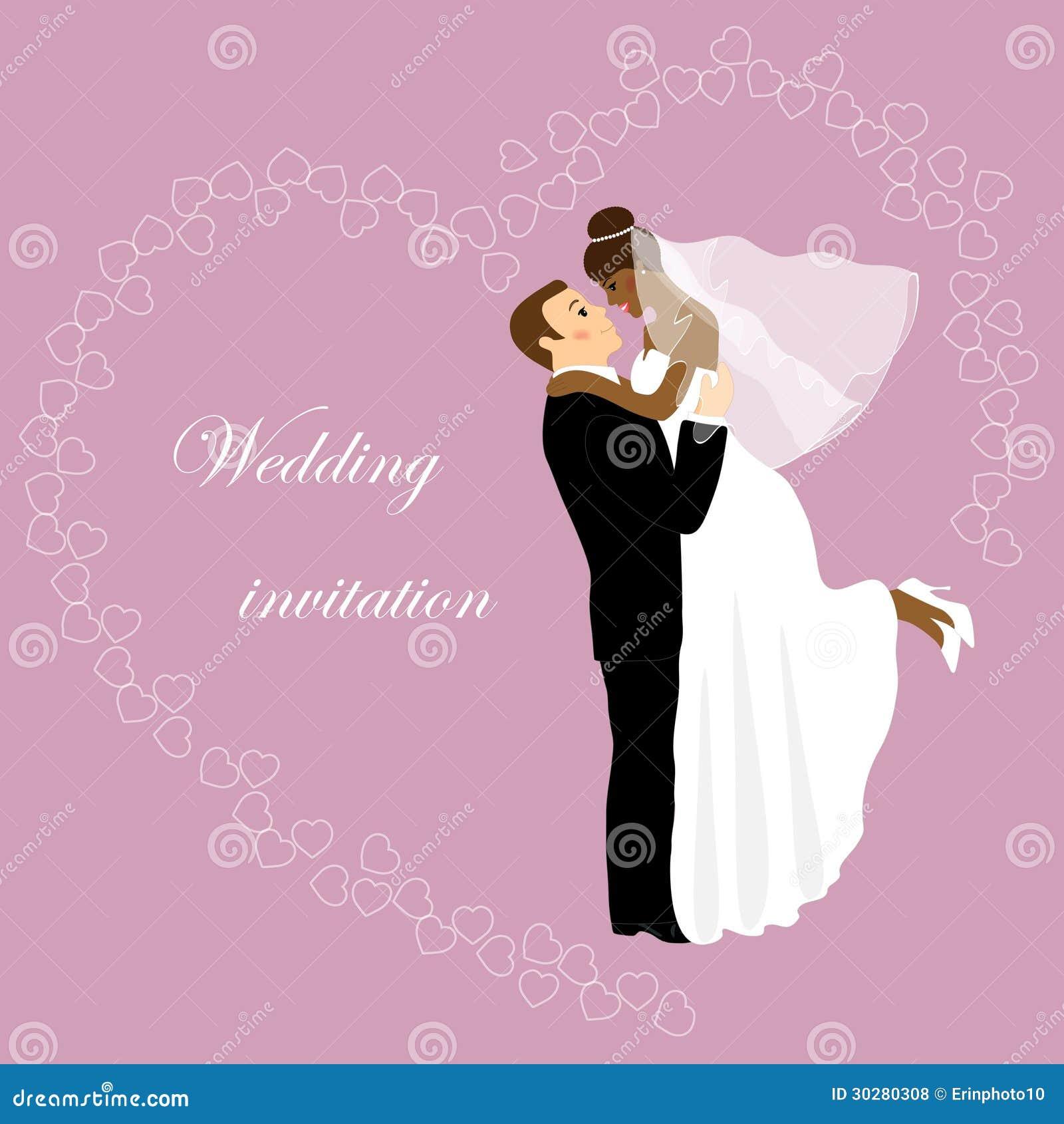 婚礼邀请17