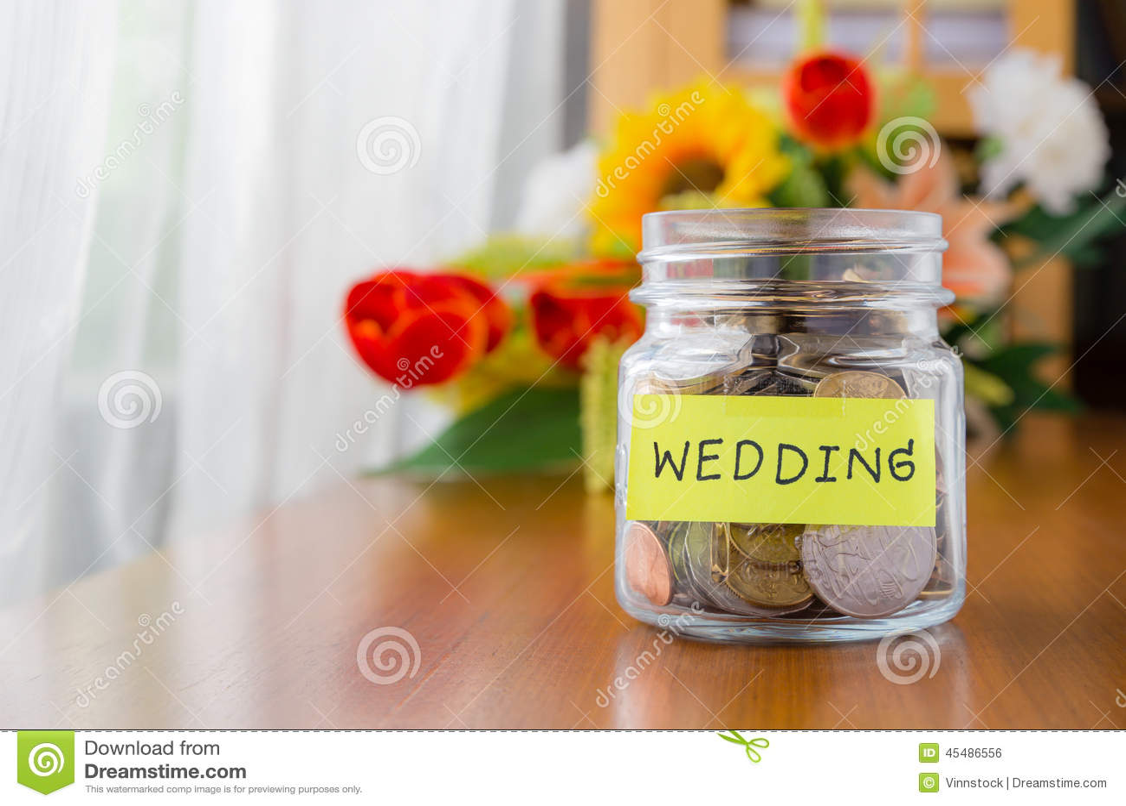 婚姻的挽救金钱