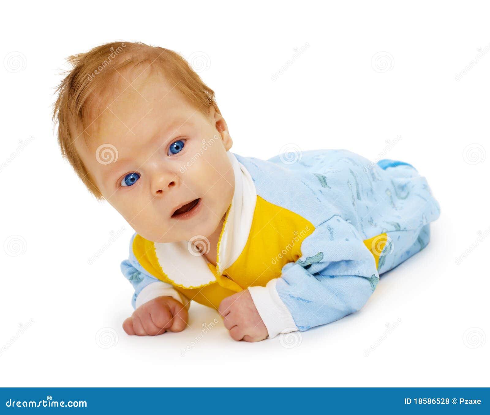 婴孩楼层位于