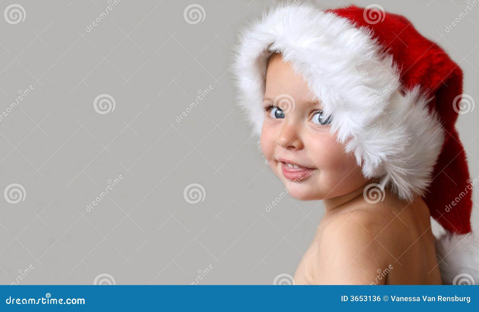 子项圣诞老人