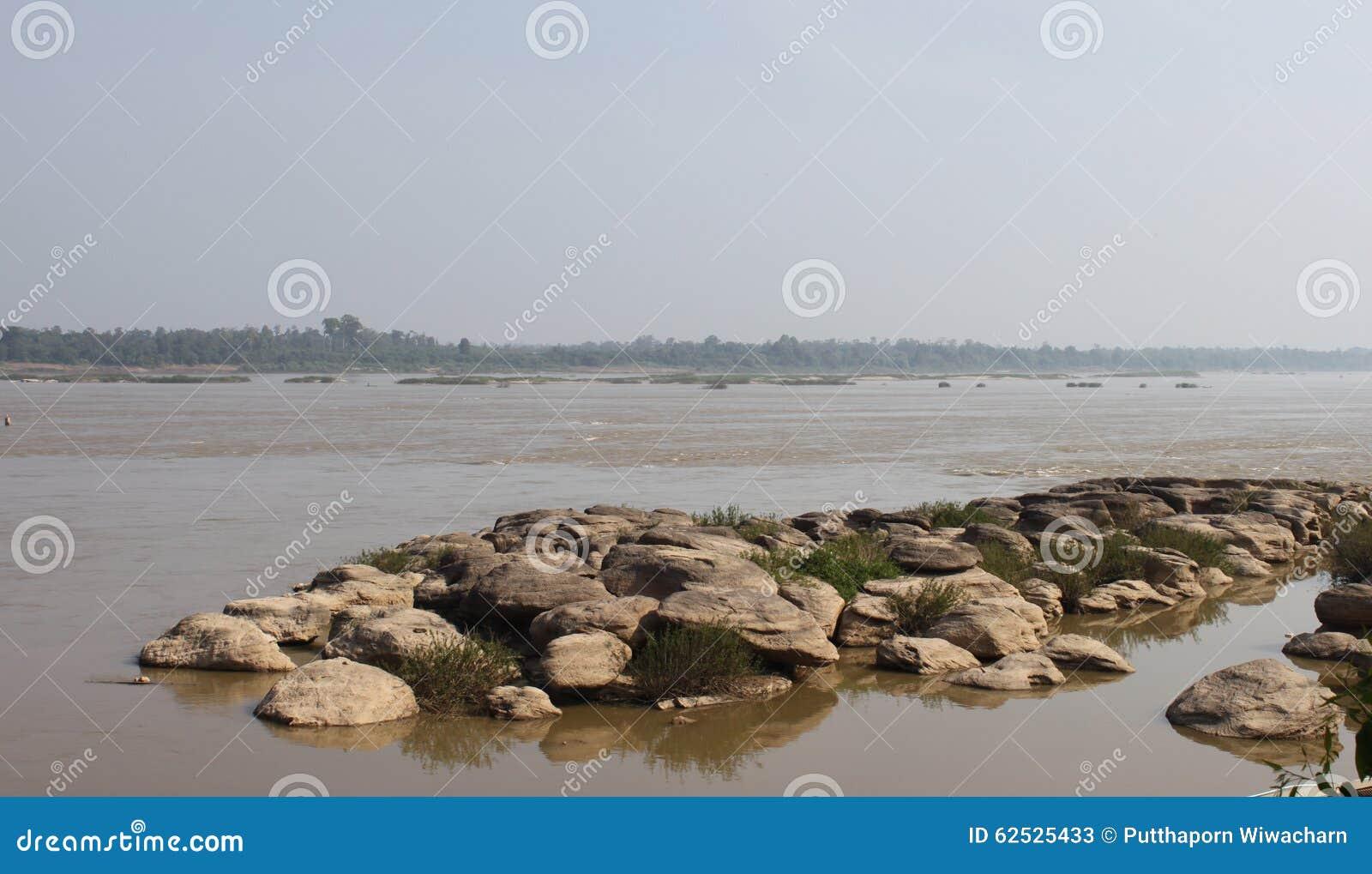 孔河在泰国