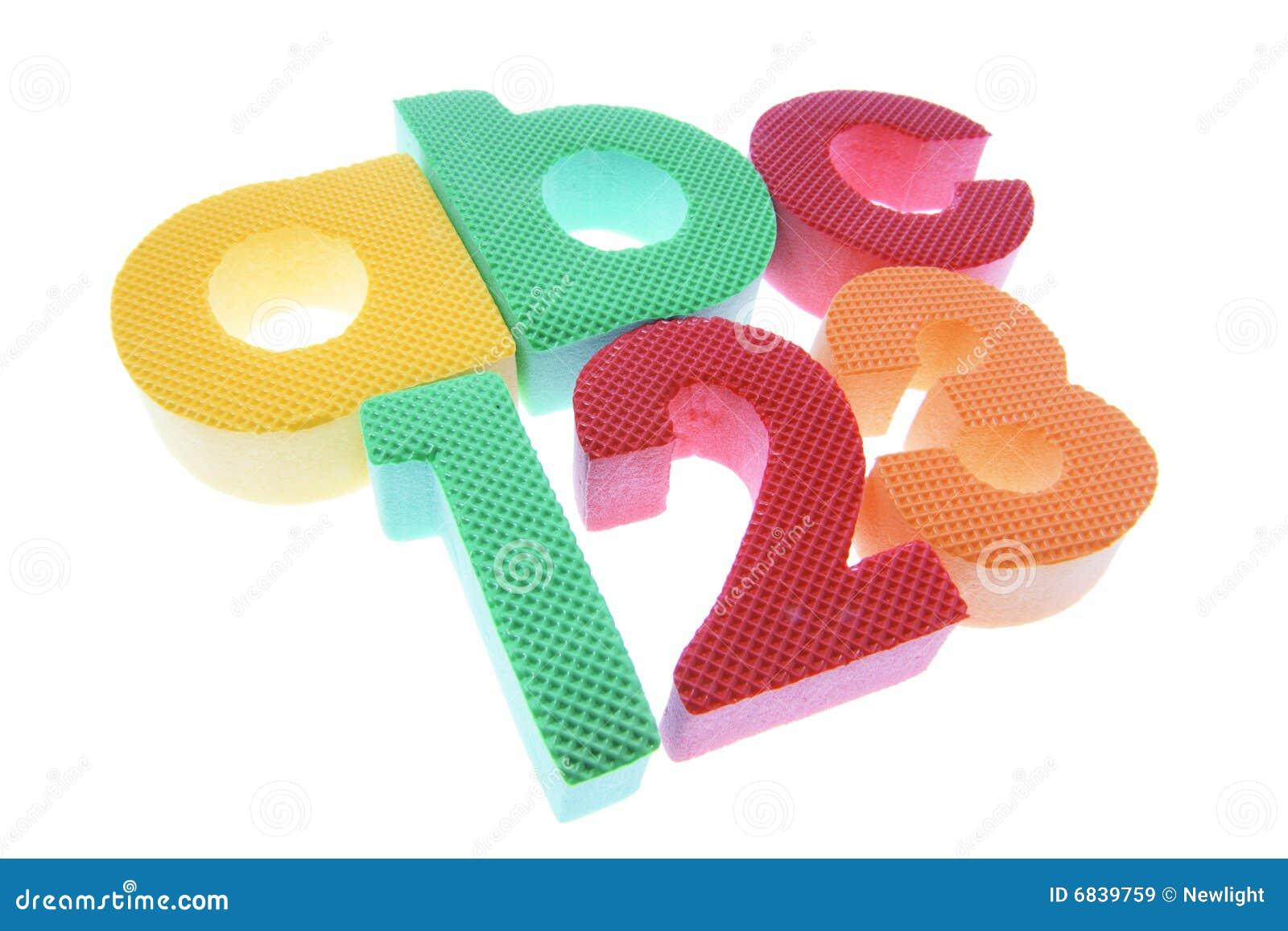字母表编号