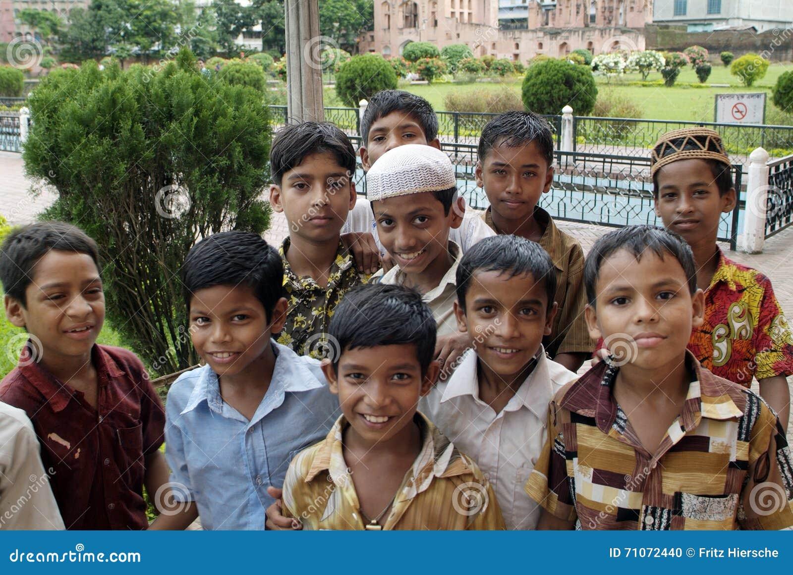 孟加拉国,达卡,