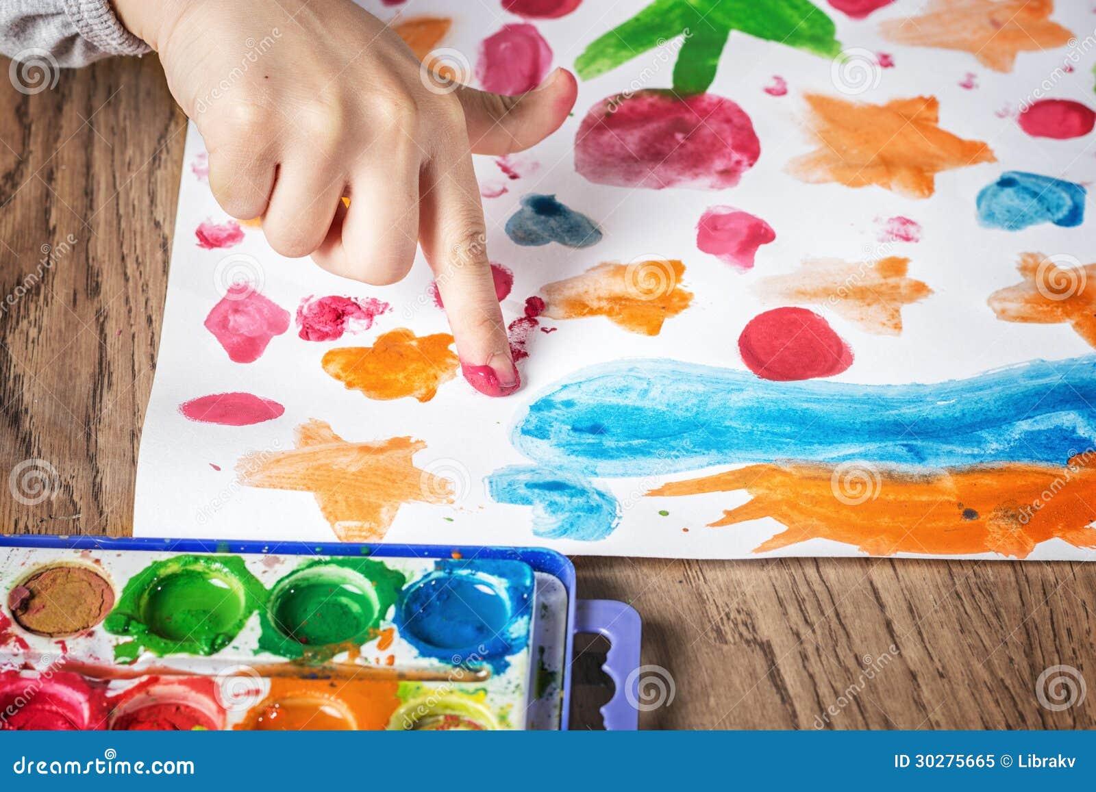 Handprint艺术