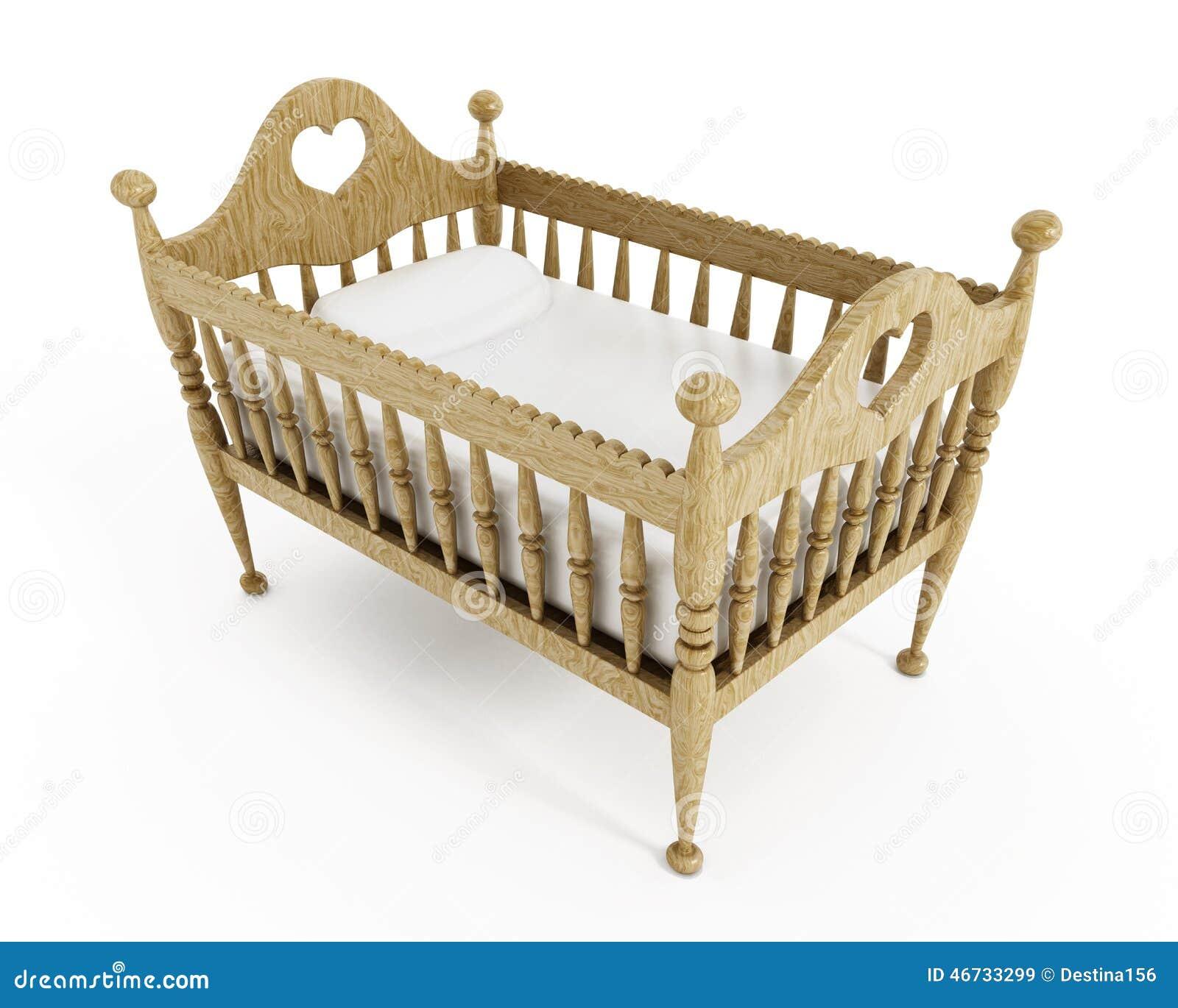 婴孩小儿床