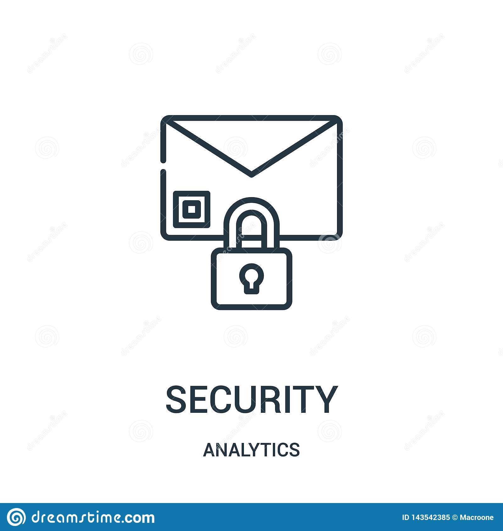 安全从逻辑分析方法汇集的象传染媒介 稀薄的线安全概述象传染媒介例证