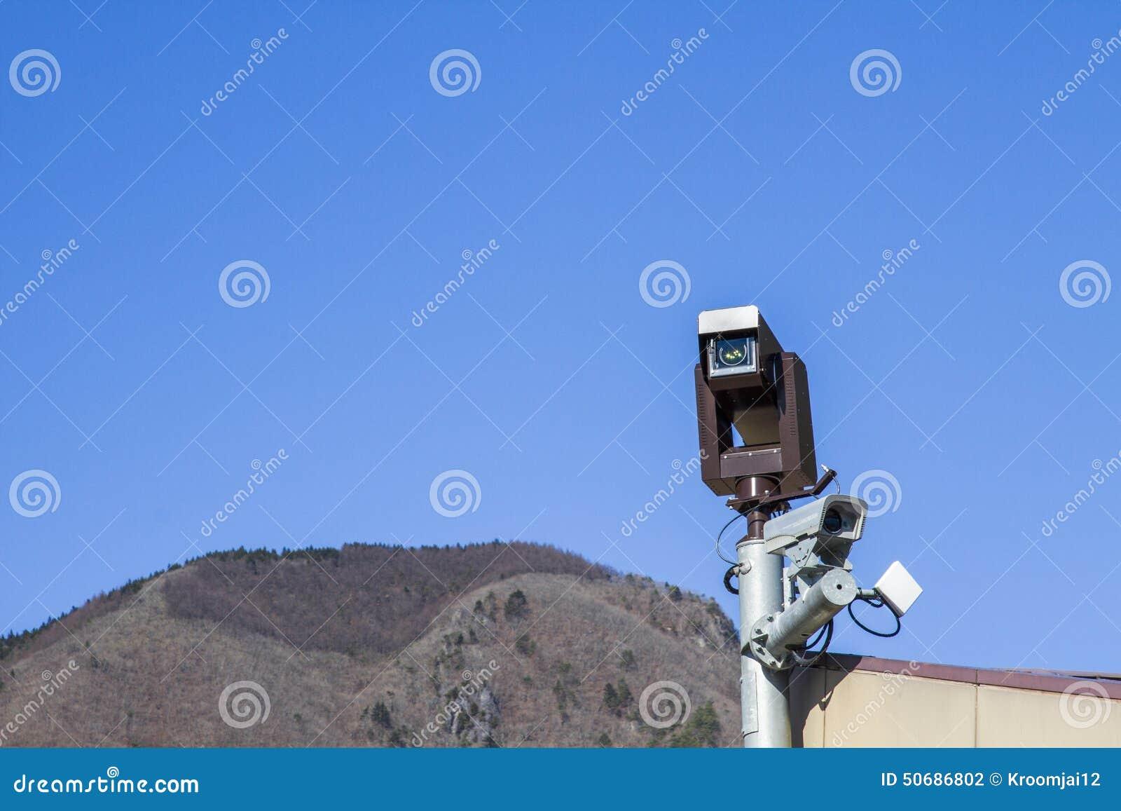 安全监控相机CCTV录影监视