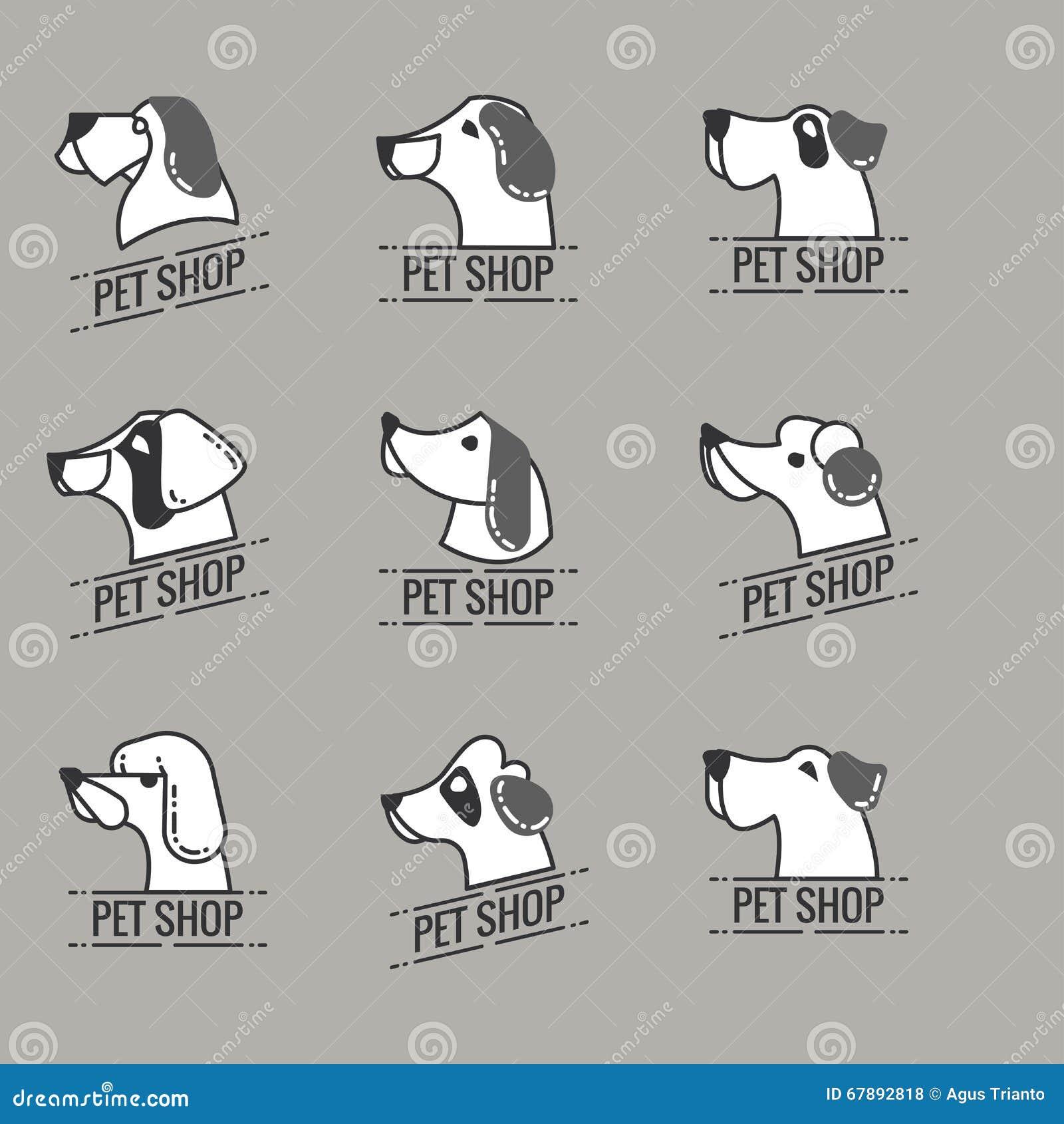 宠物传染媒介象-狗元素