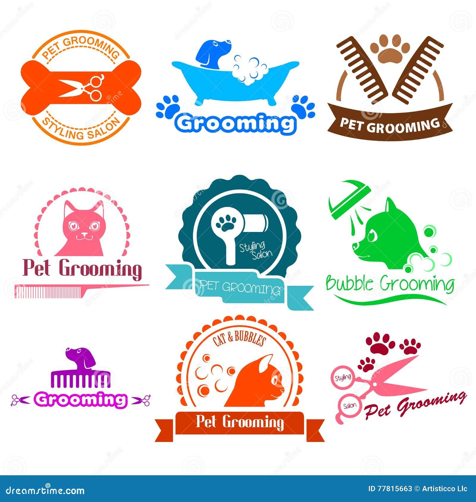 宠物修饰服务业商标