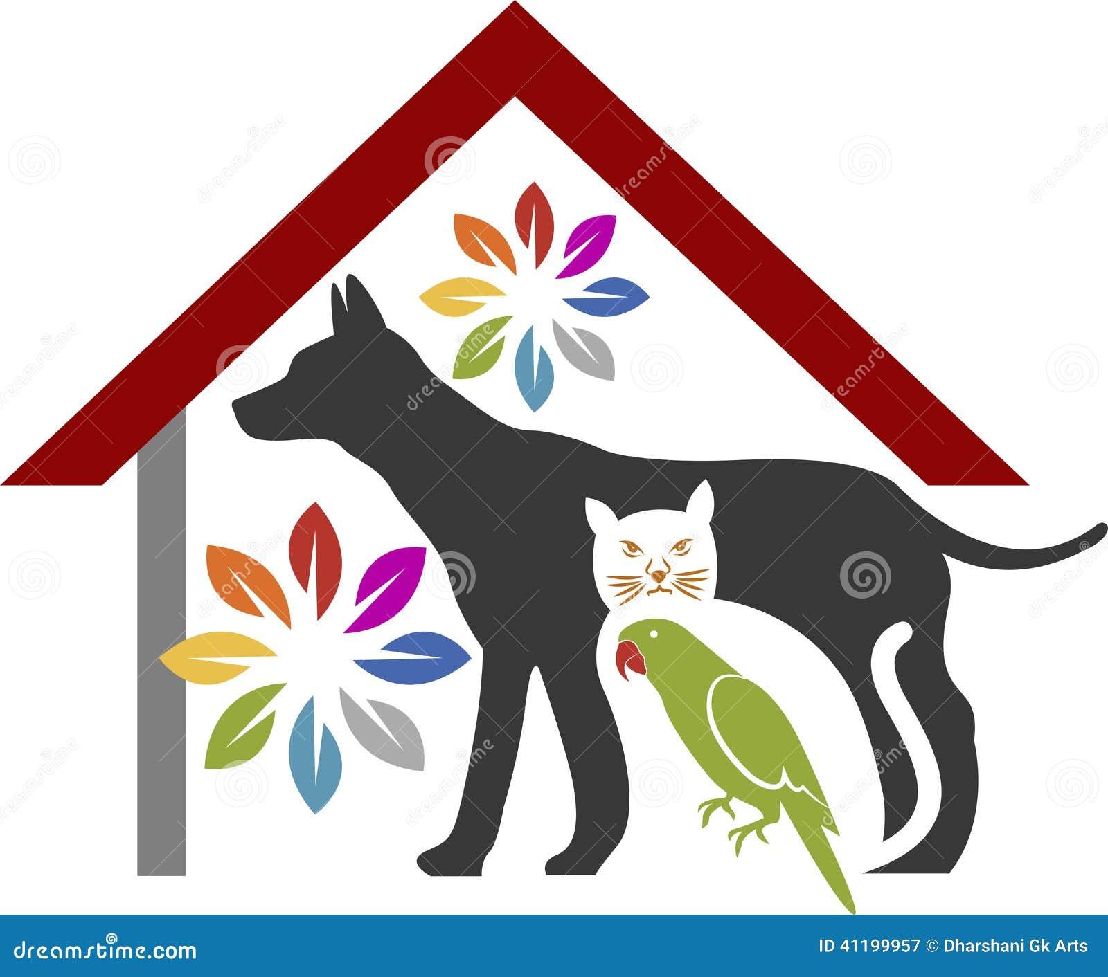宠物照管商标