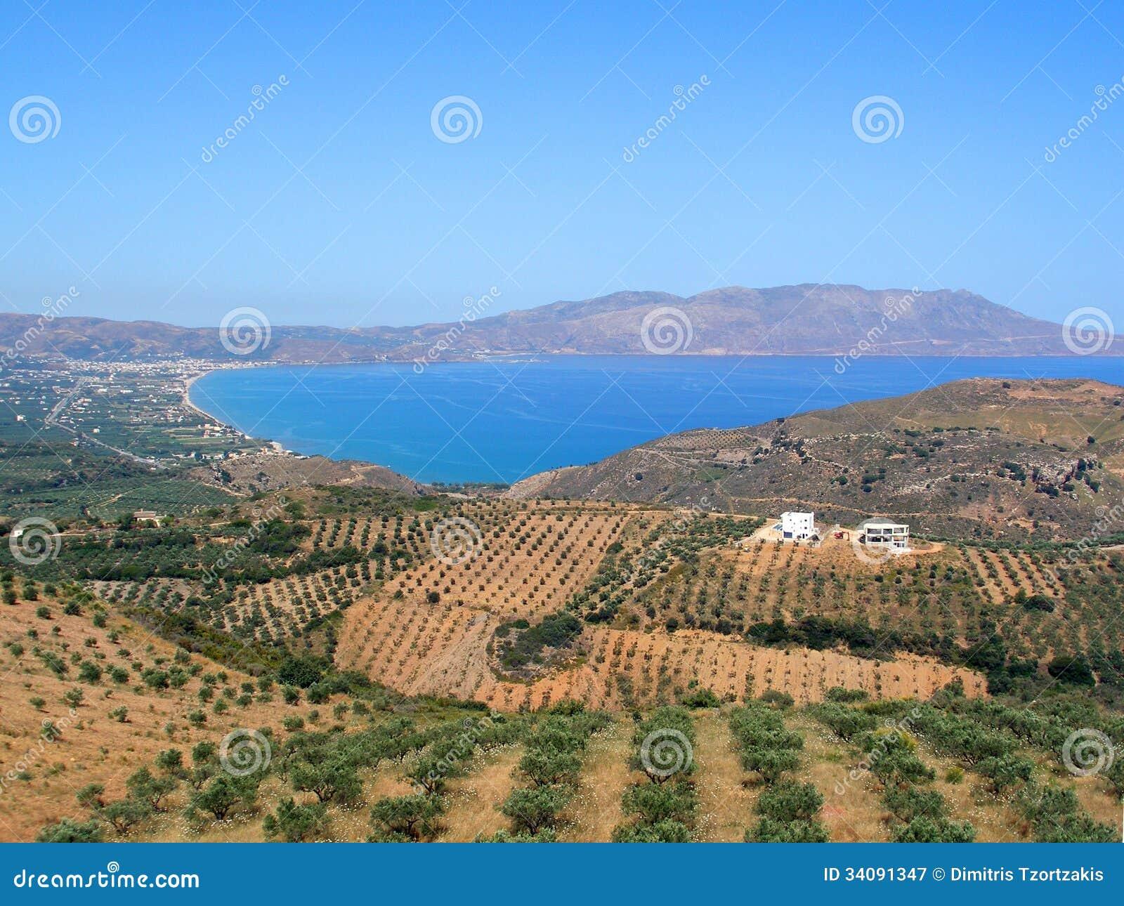 宣扬照片, Kissamos,干尼亚州,克利特,希腊