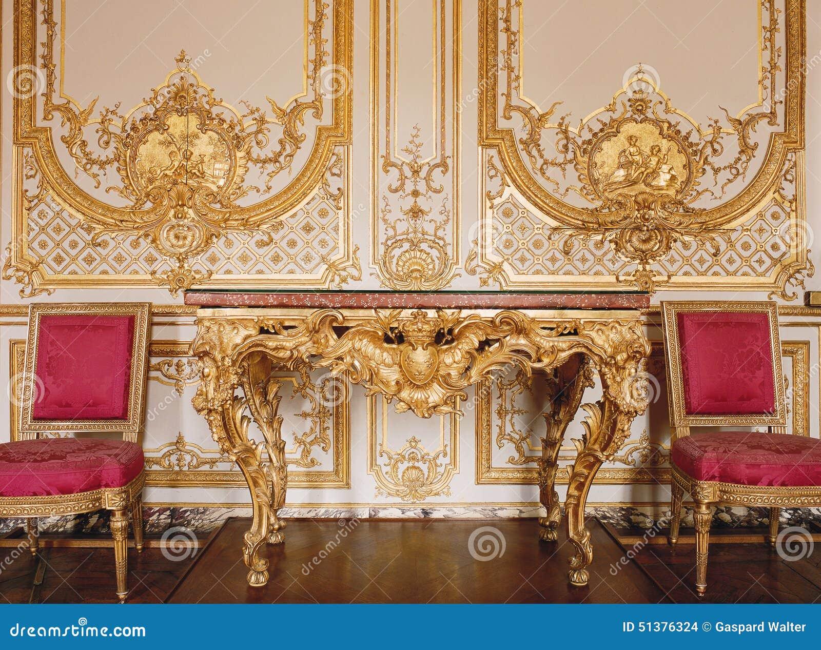 室在凡尔赛宫