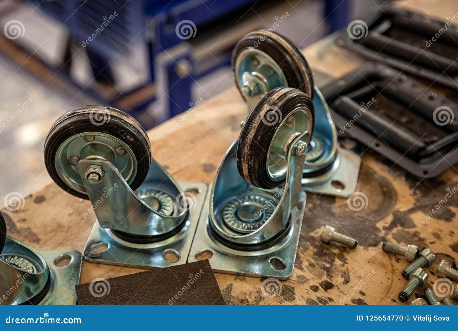 家具铸工轮子