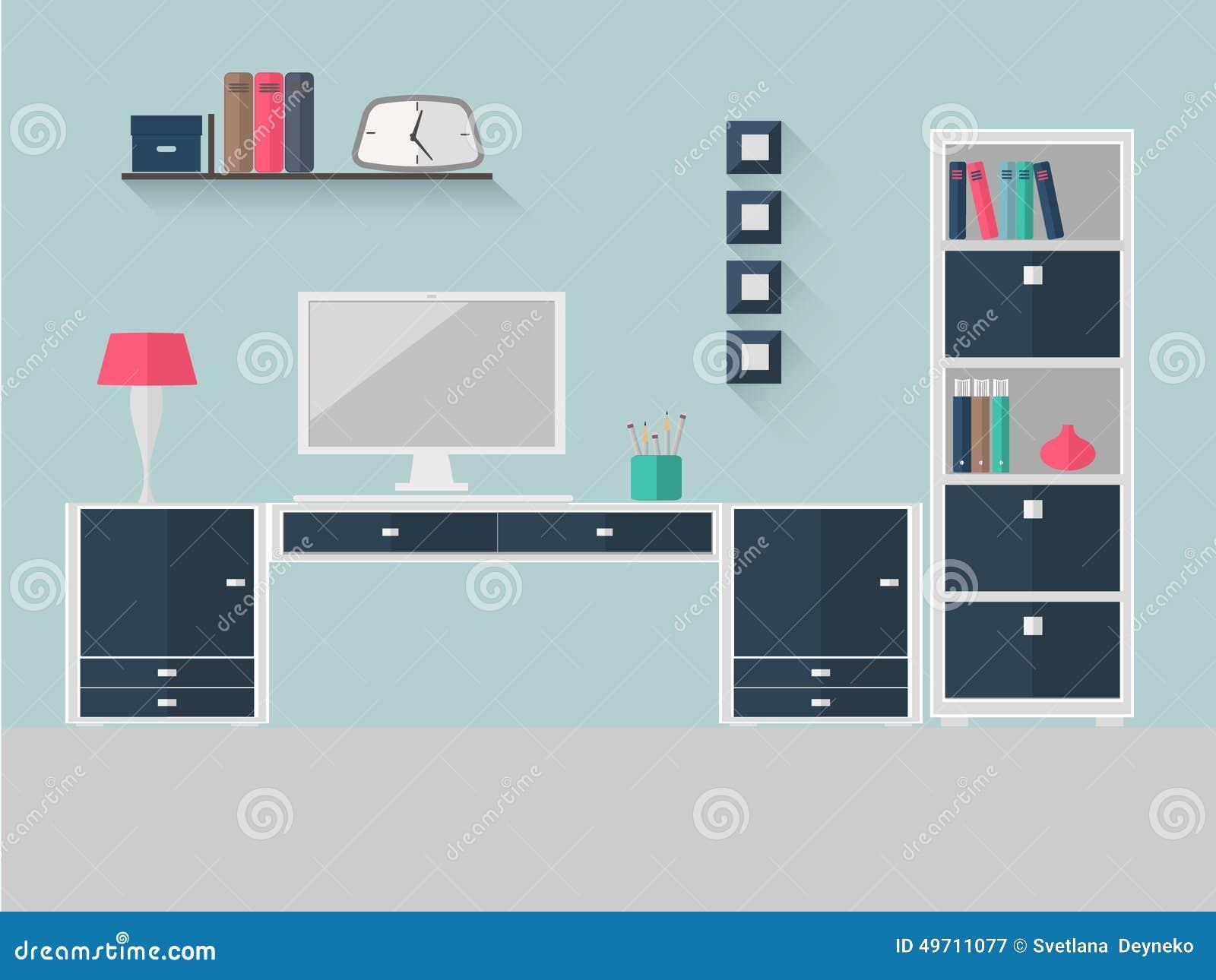 家庭办公室5