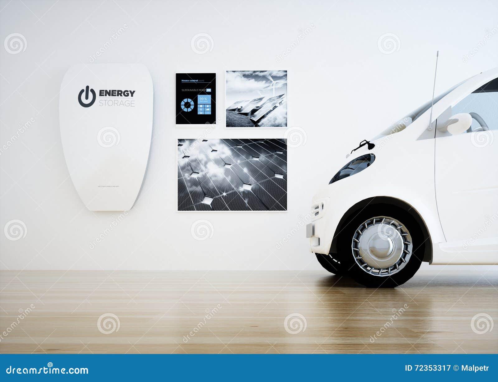 家庭能量储备电池单位