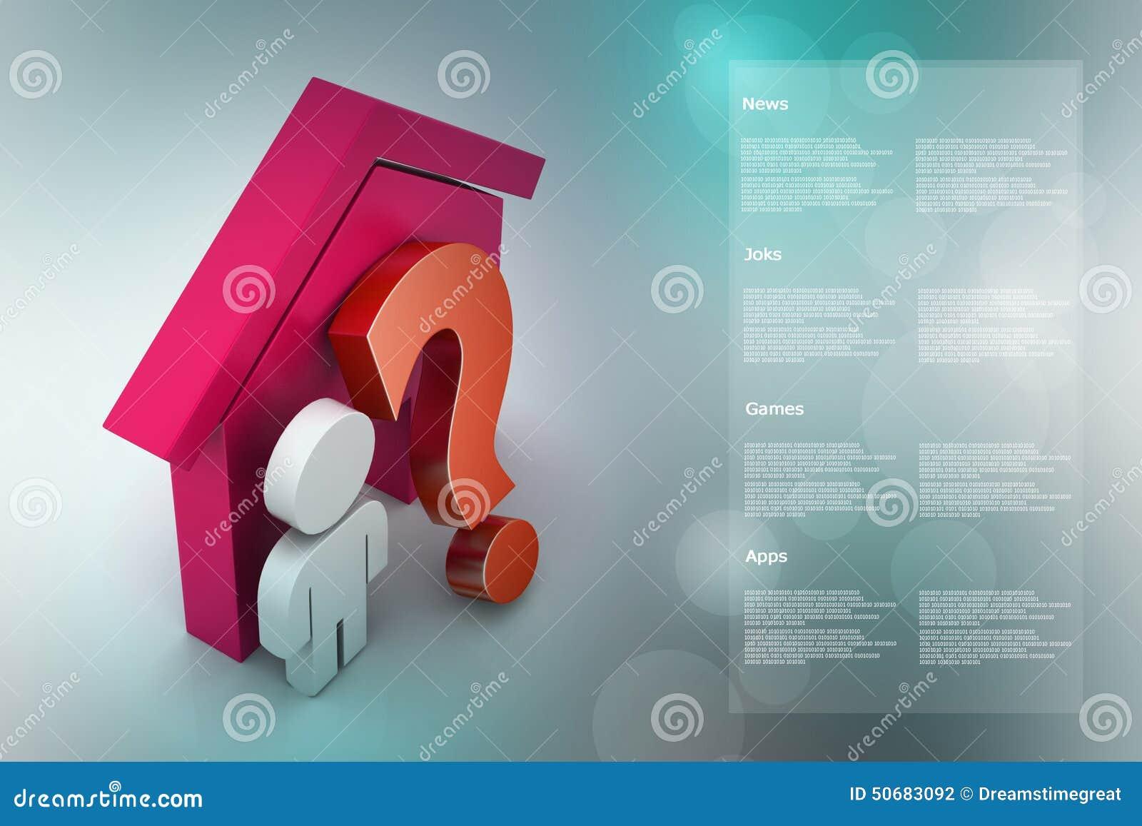 Download 家庭购买或租概念 库存例证. 插画 包括有 商业, 租金, 人们, 人员, 任何地方, 查出, 人力, 少许 - 50683092