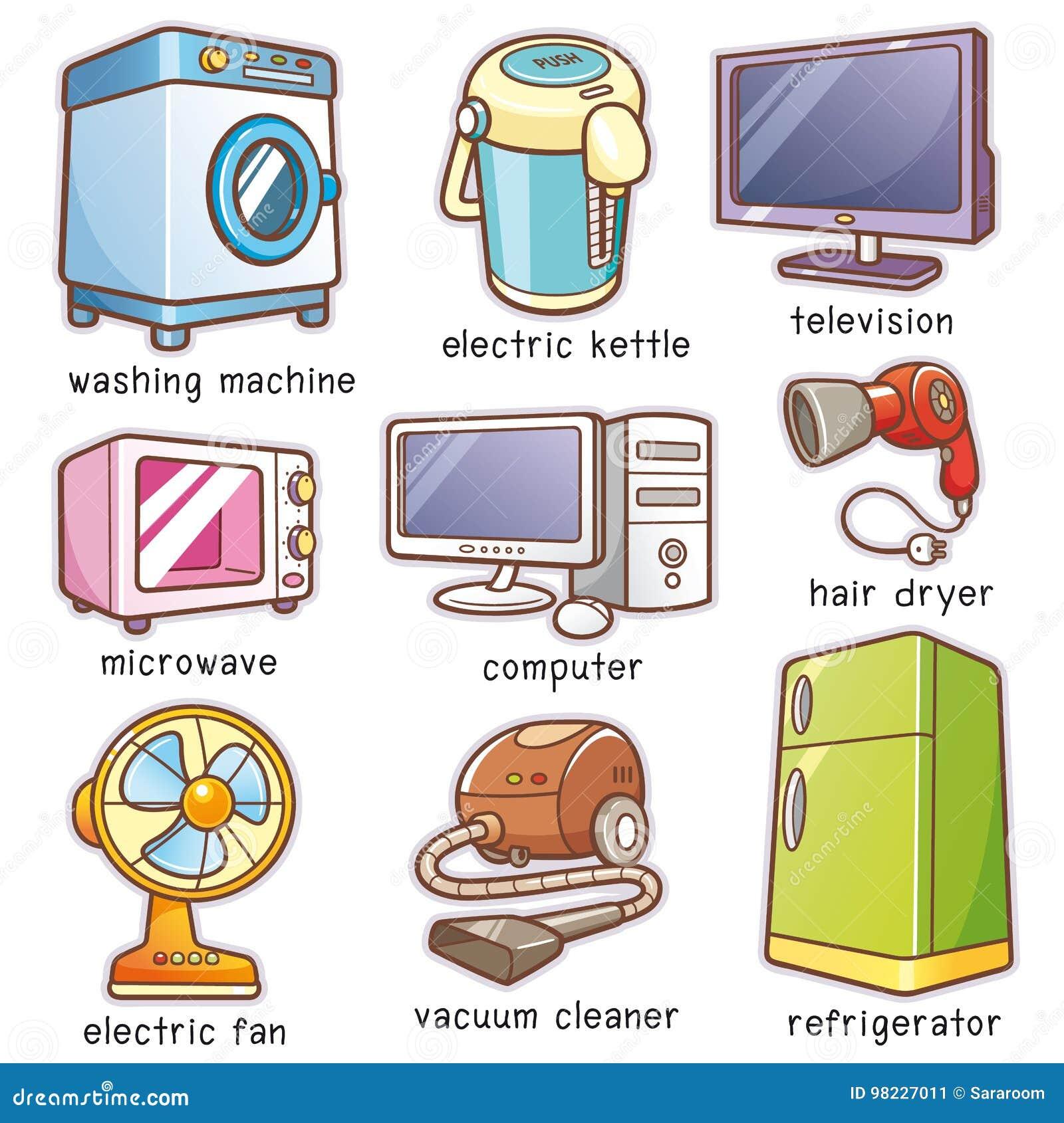 家用电子设备