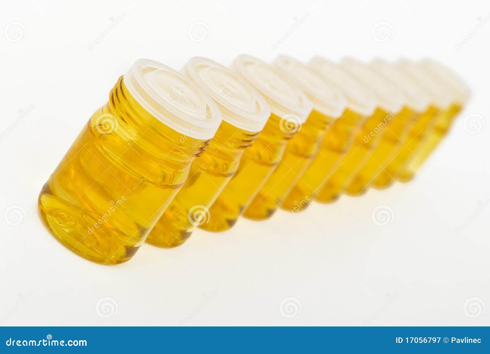 容器化妆用品玻璃