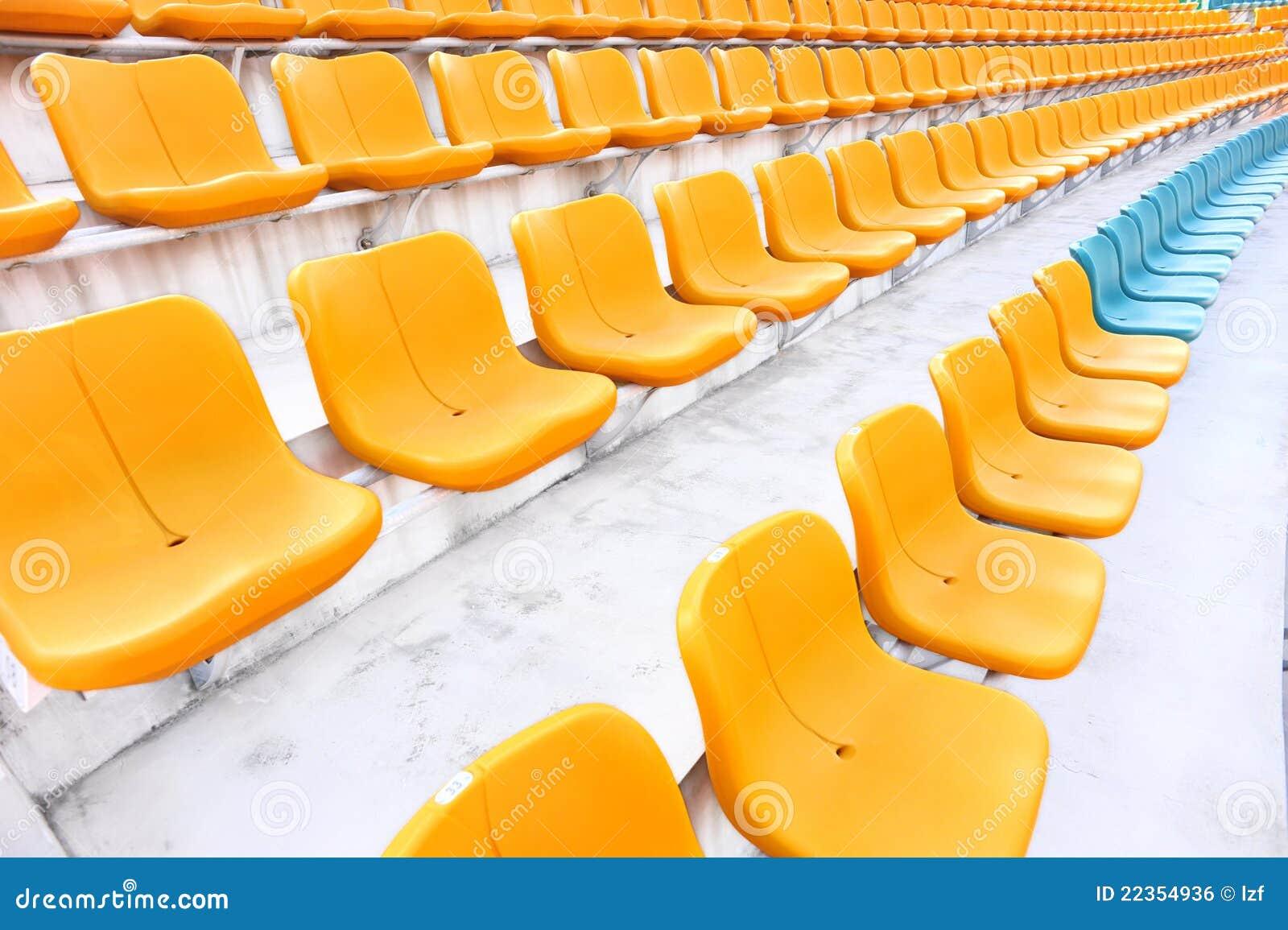 宽线室外位子体育场