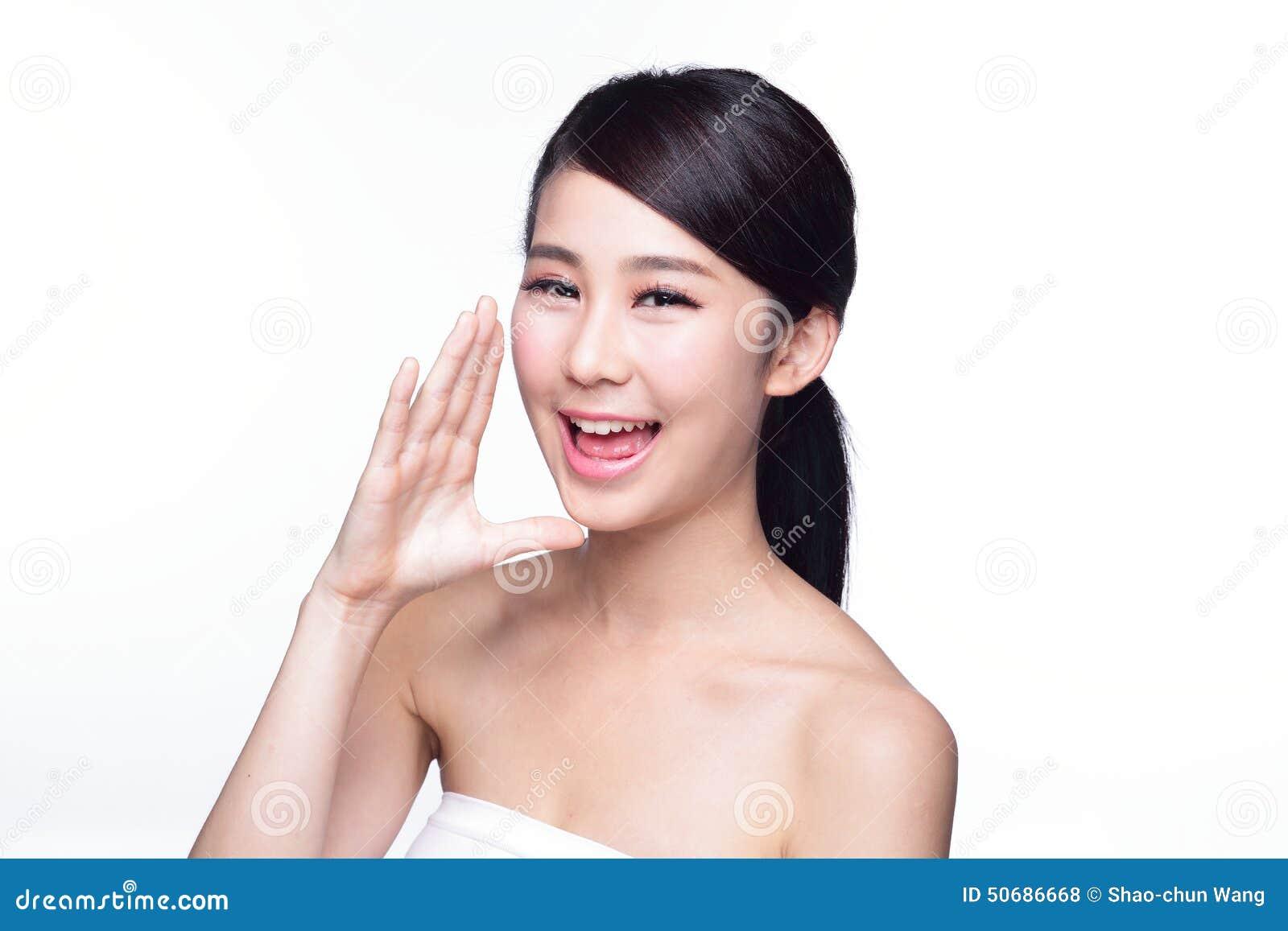 Download 对您的愉快的护肤妇女谈话 库存照片. 图片 包括有 方式, 掌上型计算机, brunhilda, 爱好健美者 - 50686668
