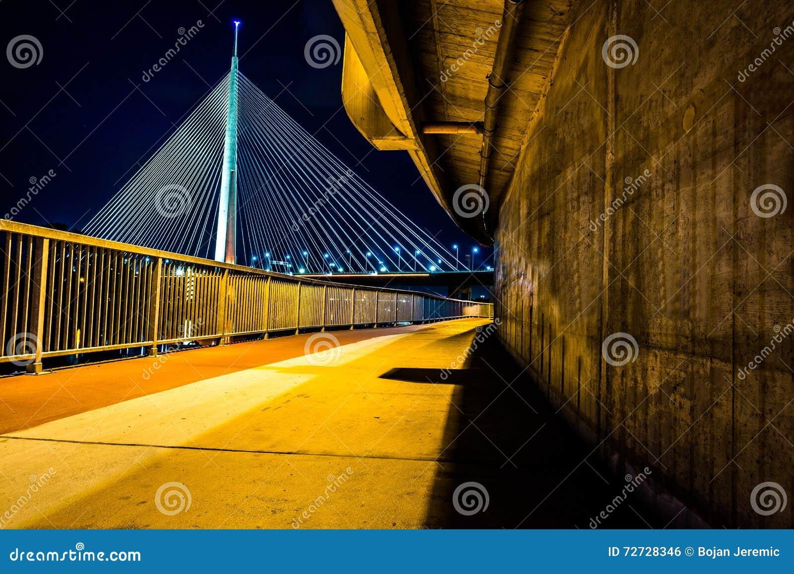 对桥梁的段落
