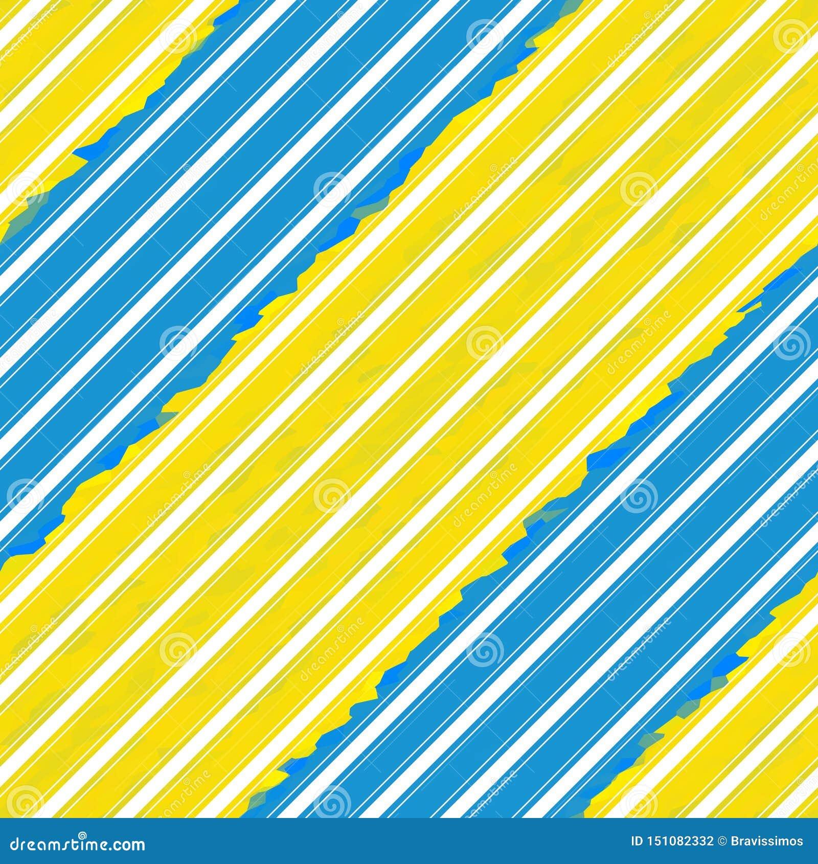 对角条纹线无缝的样式,名片例证