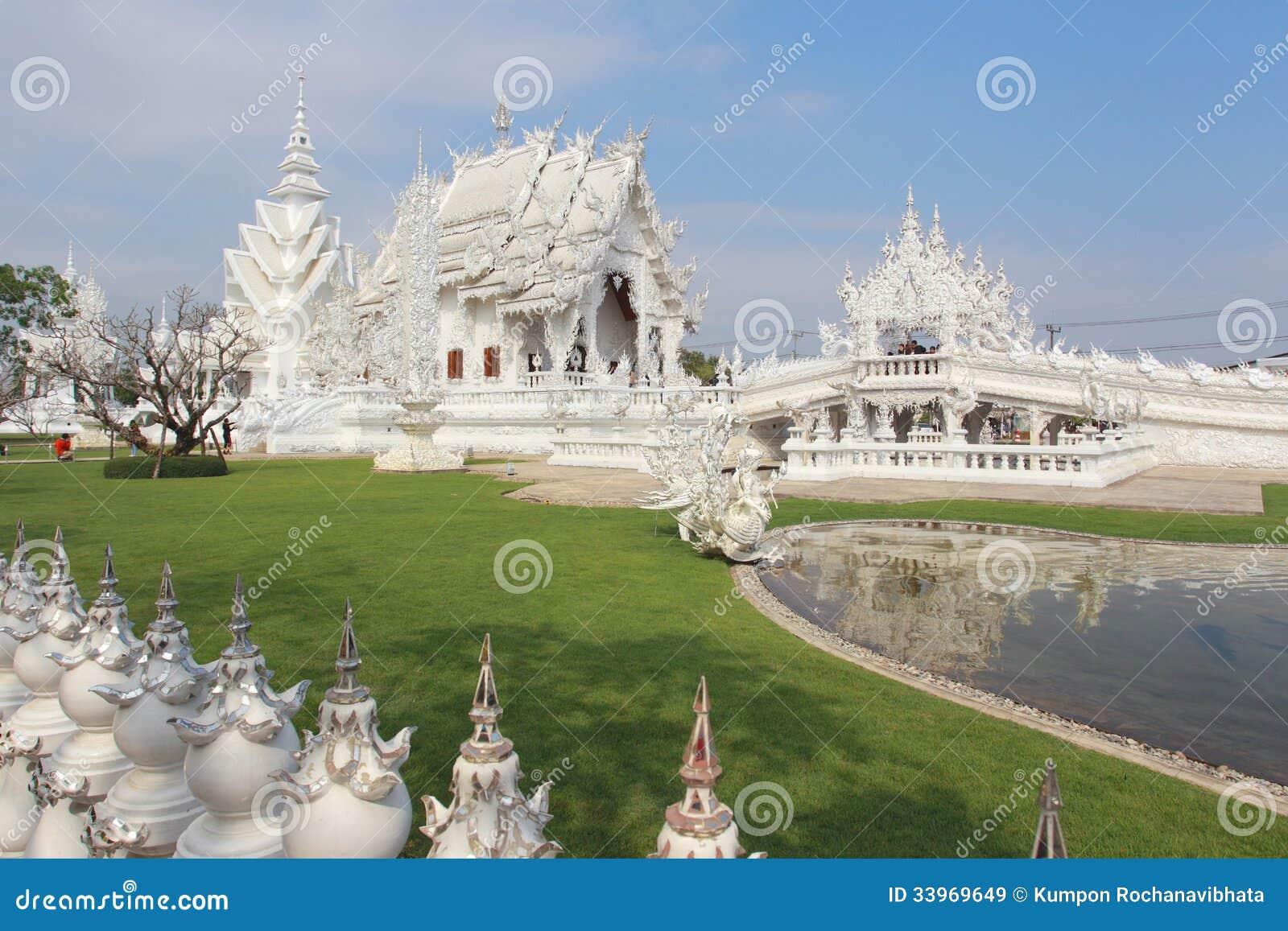 去泰国免筺(_寺庙在泰国 免版税库存图片 - 图片: 33969649