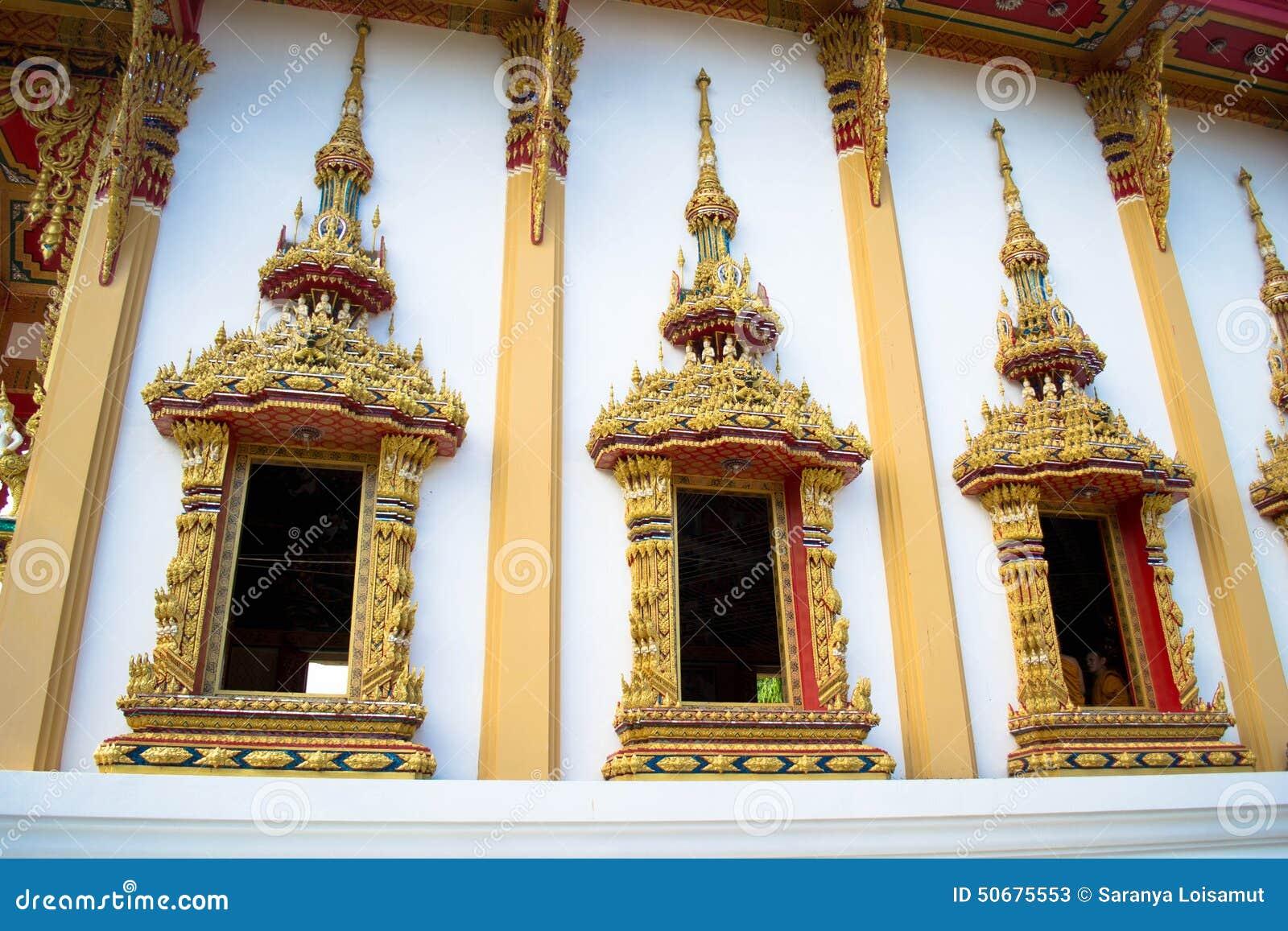 Download 寺庙泰国视窗 库存图片. 图片 包括有 有历史, 豪华, 商业, 发芽, 聚会所, 全部, 著名, 大理石 - 50675553