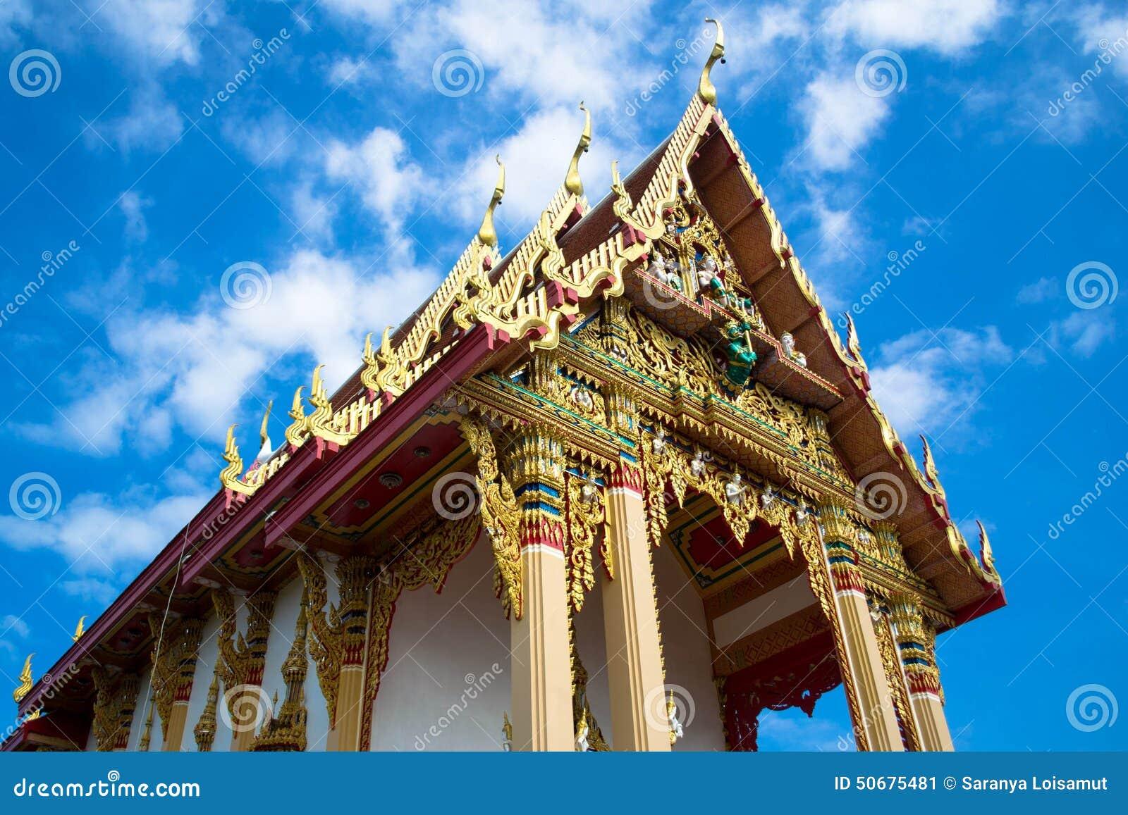 Download 寺庙, Trat,泰国 库存图片. 图片 包括有 地标, 教会, 镇痛药, 目的地, 已故, 庄严, 直接 - 50675481