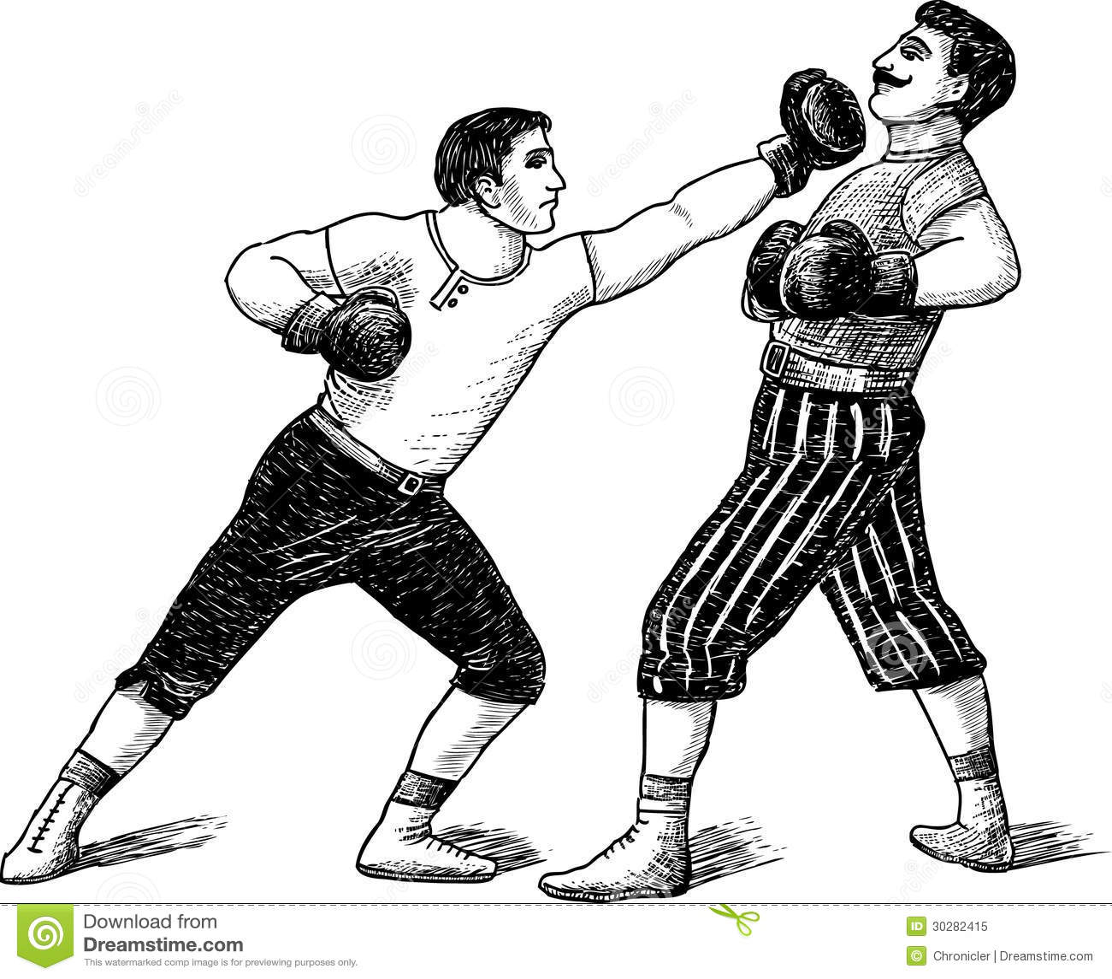 葡萄酒拳击手