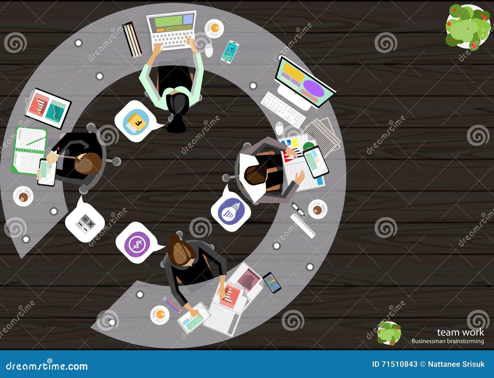 导航企业工作地点上面角落任务的,支持计算机笔记本片剂流动文件纸激发灵感想法